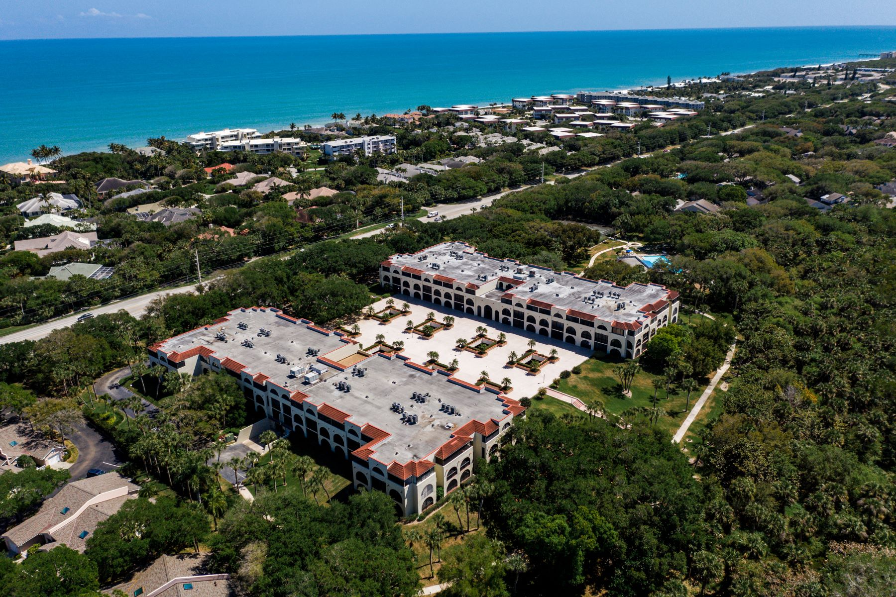 Condominiums のために 売買 アット 5601 Hwy A1A N303 Indian River Shores, フロリダ 32963 アメリカ