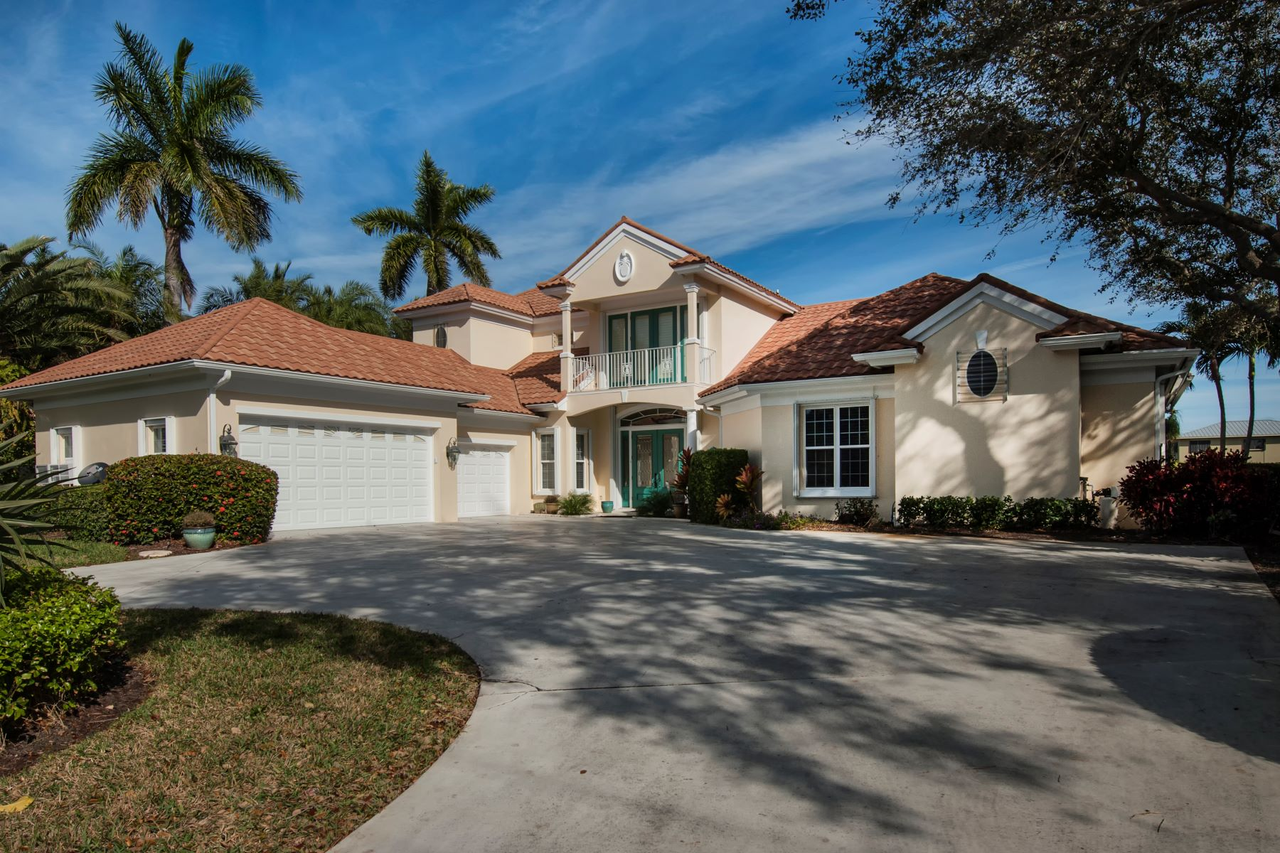 Other Residential Homes for Sale at 4770 Bethel Creek Drive Vero Beach, Florida 32963 United States