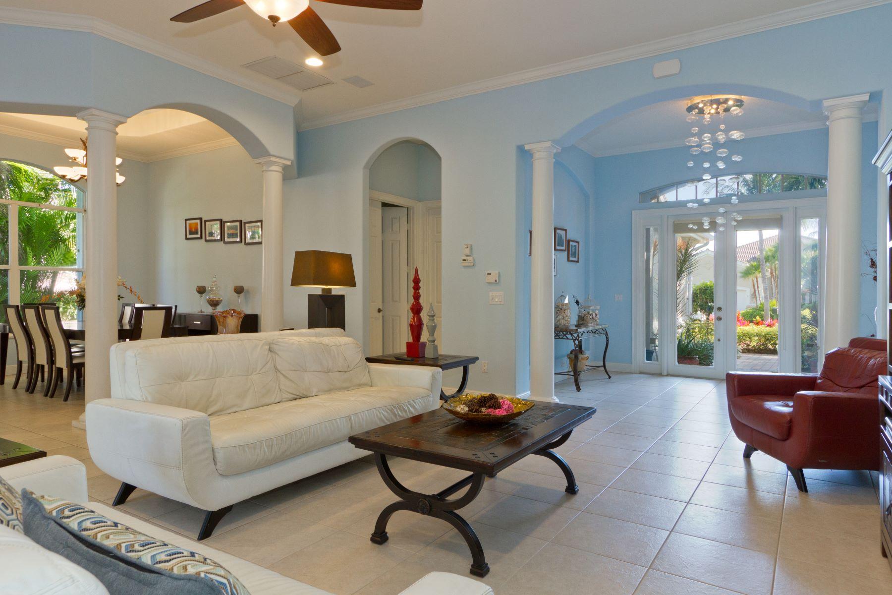 Single Family Homes for Sale at 1338 Riverside Lane Vero Beach, Florida 32963 United States