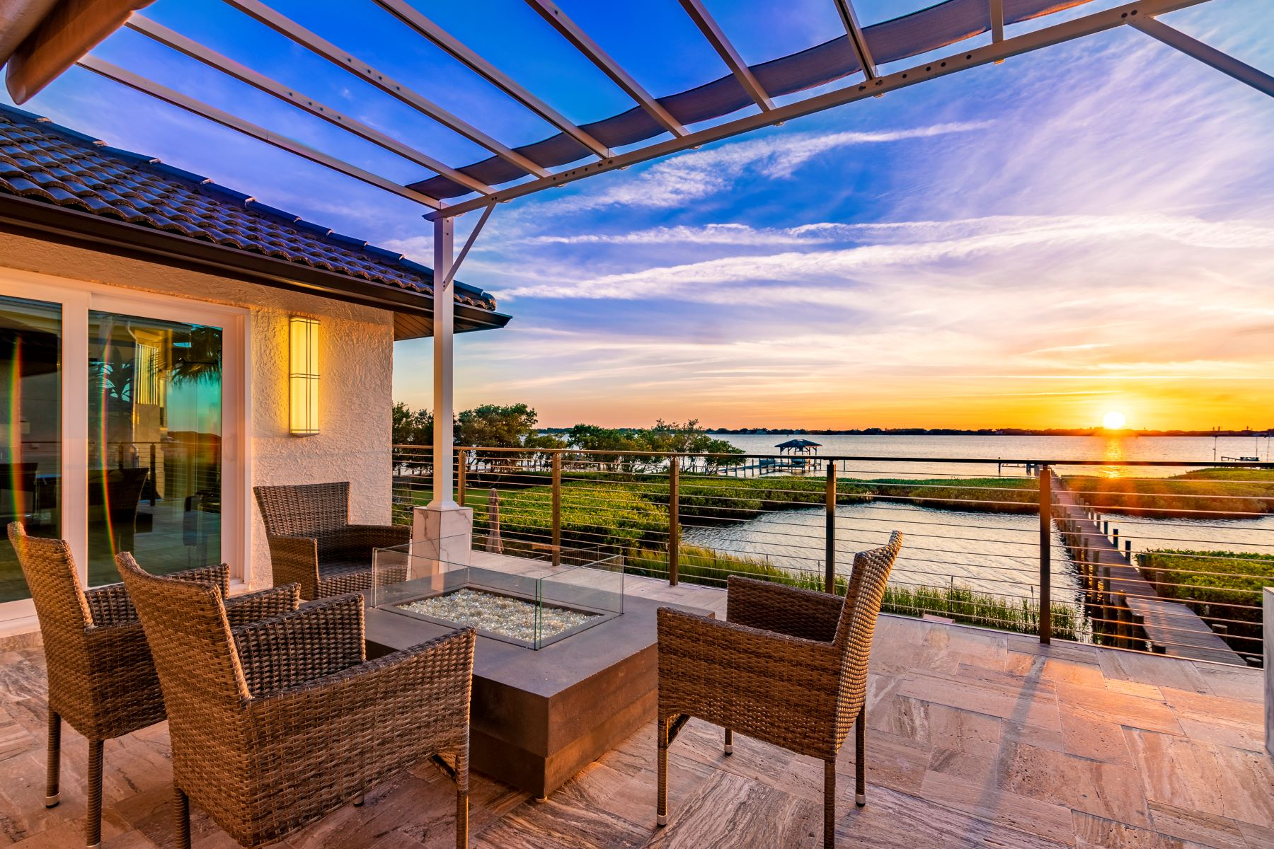 Property για την Πώληση στο 508 Lanternback Island Drive Satellite Beach, Φλοριντα 32937 Ηνωμένες Πολιτείες