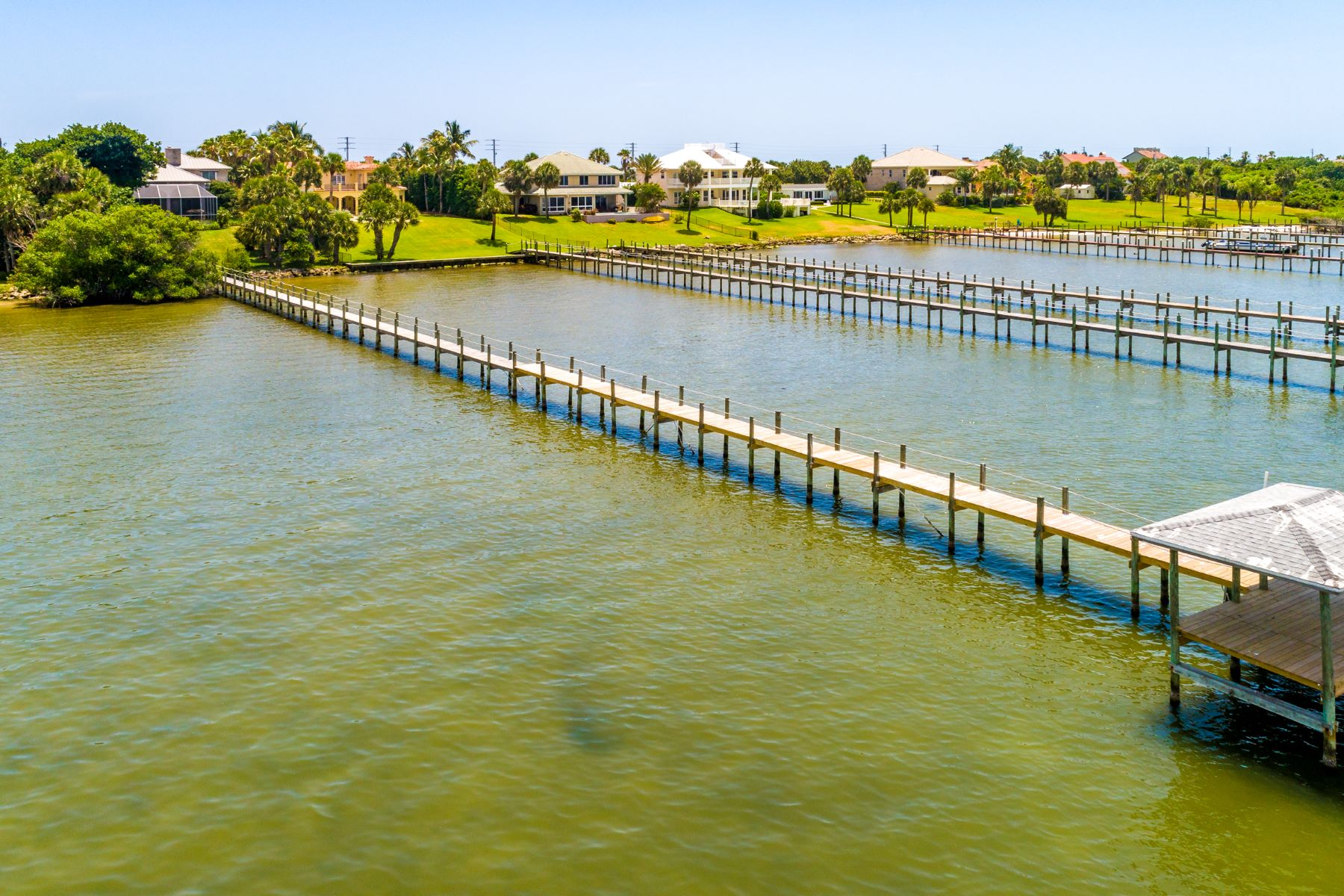 Additional photo for property listing at 4660 Highway A1A NULL Melbourne Beach, Florida 32951 United States