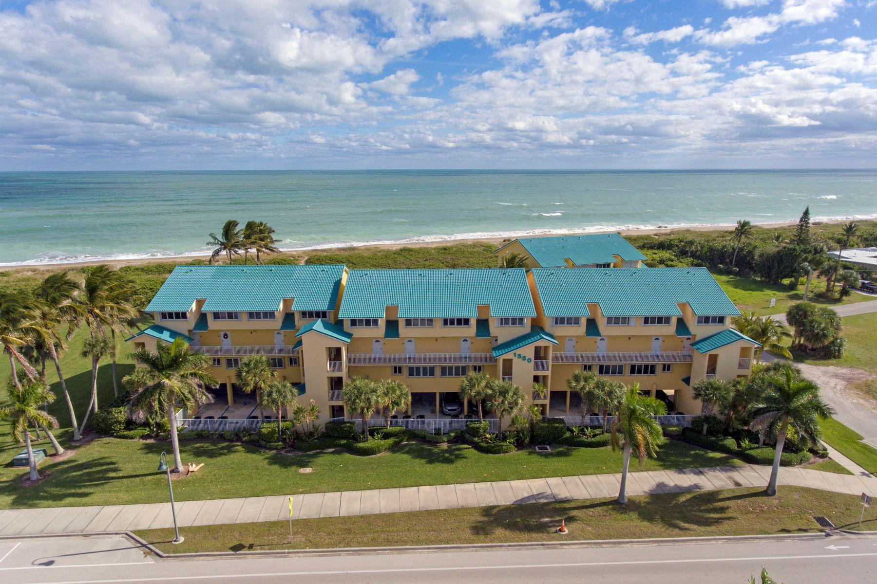 1550 S Ocean Drive 1550 S Ocean Drive A3 Fort Pierce, Florida 34949 Estados Unidos