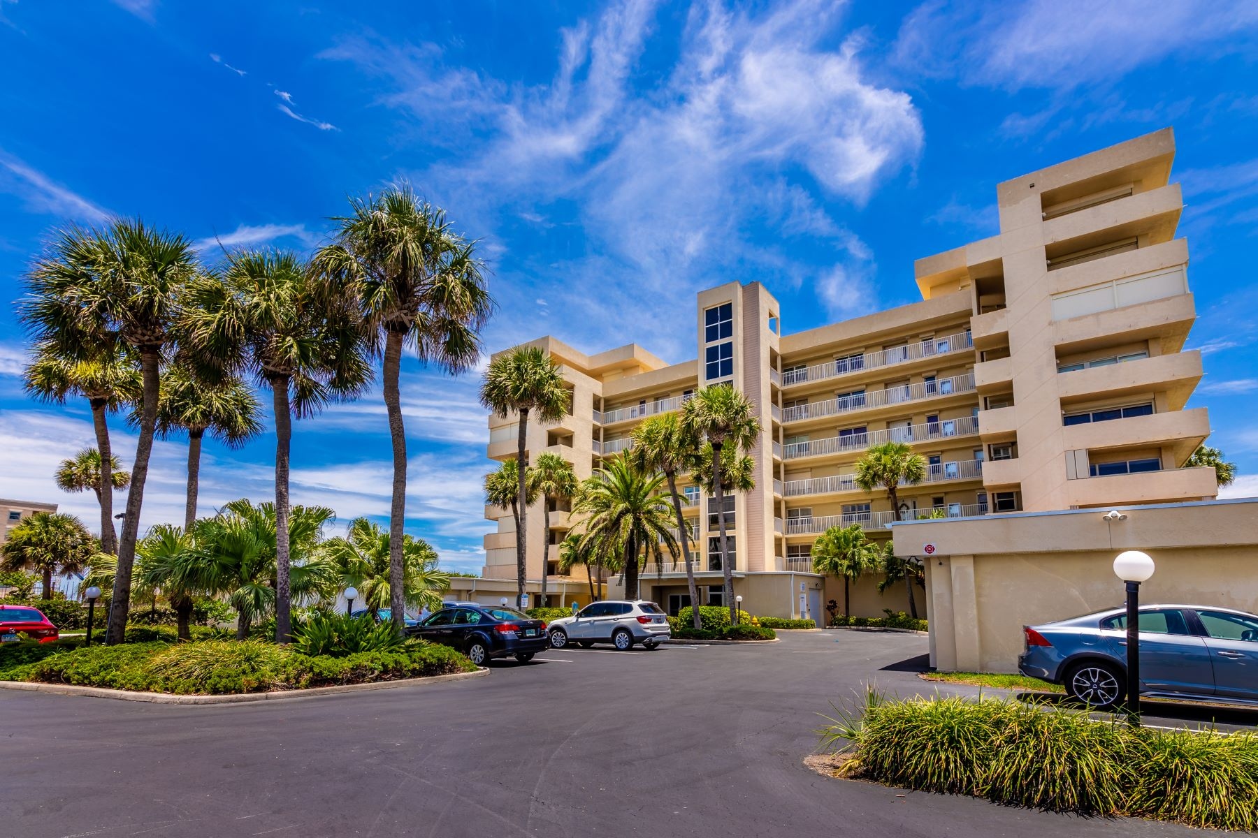 Condominiums for Sale at Ocean Sands North 2727 N Highway A1A 303 Indialantic, Florida 32903 United States