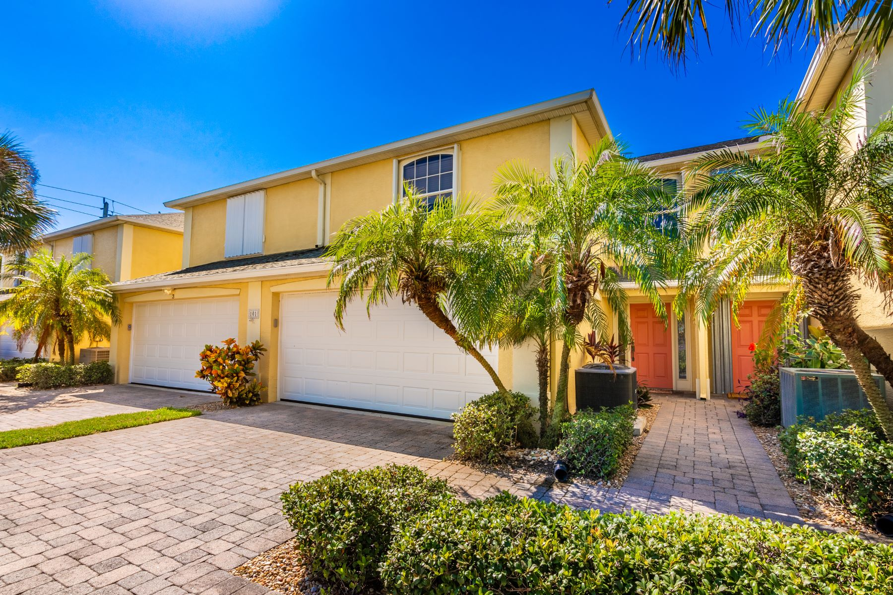 townhouses for Sale at Coral Way 101 Coral E Way 4 Indialantic, Florida 32903 United States