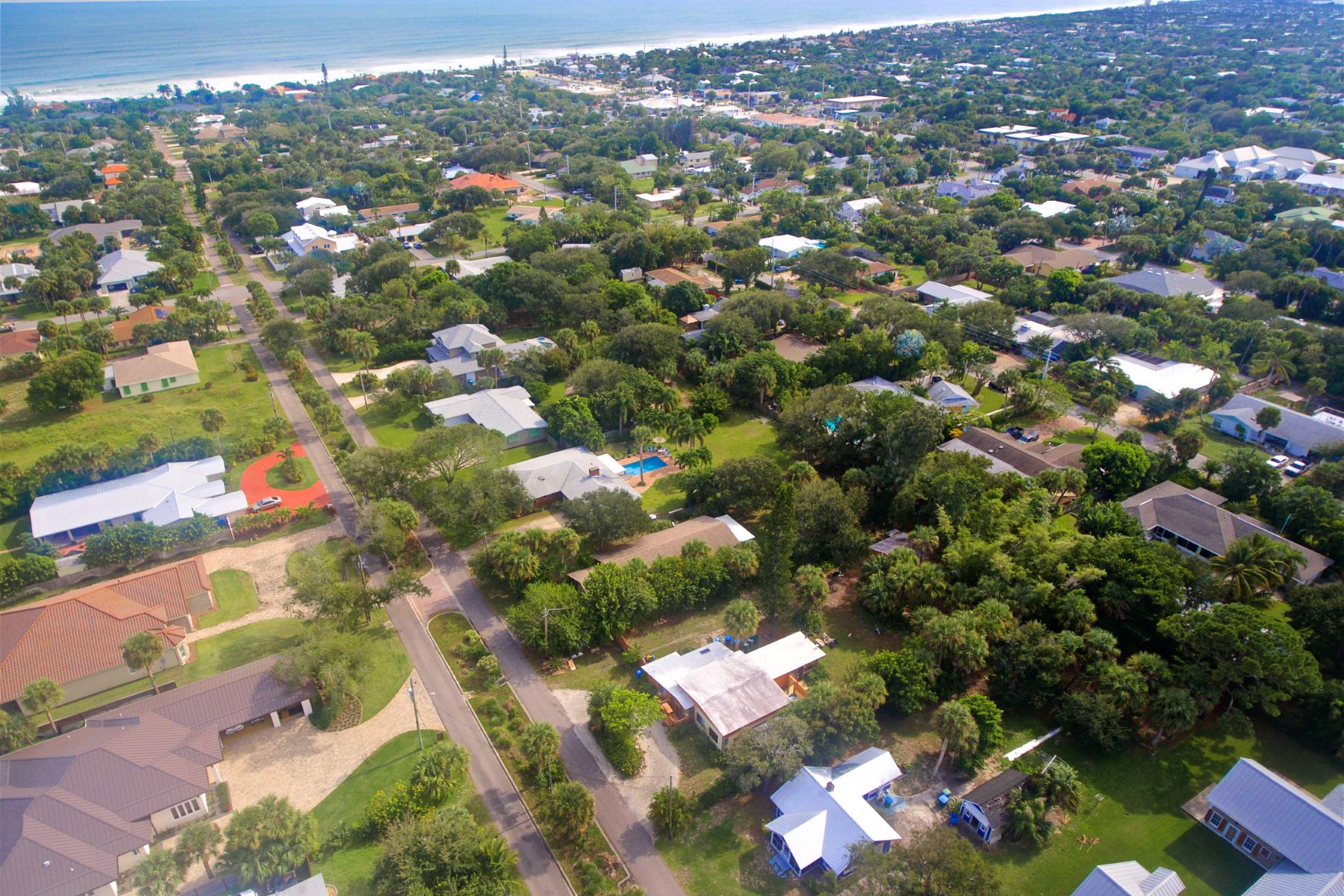 Additional photo for property listing at Lots & Land in Melbourne Beach, FL  Melbourne Beach, Florida 32951 United States