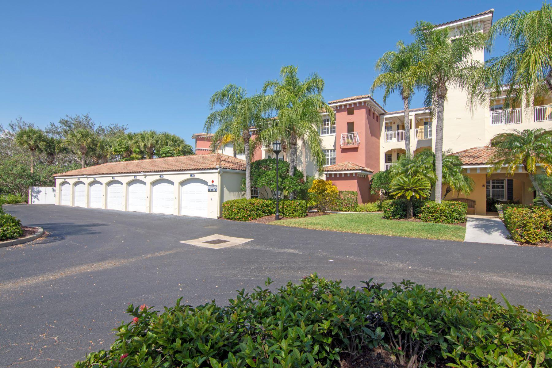 Single Family Homes のために 売買 アット 5220 W Harbor Village Drive 104 Vero Beach, フロリダ 32967 アメリカ