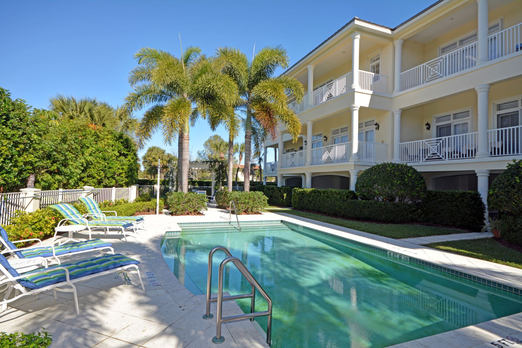 Additional photo for property listing at 4121 Silver Palm Drive Vero Beach, Florida 32963 United States