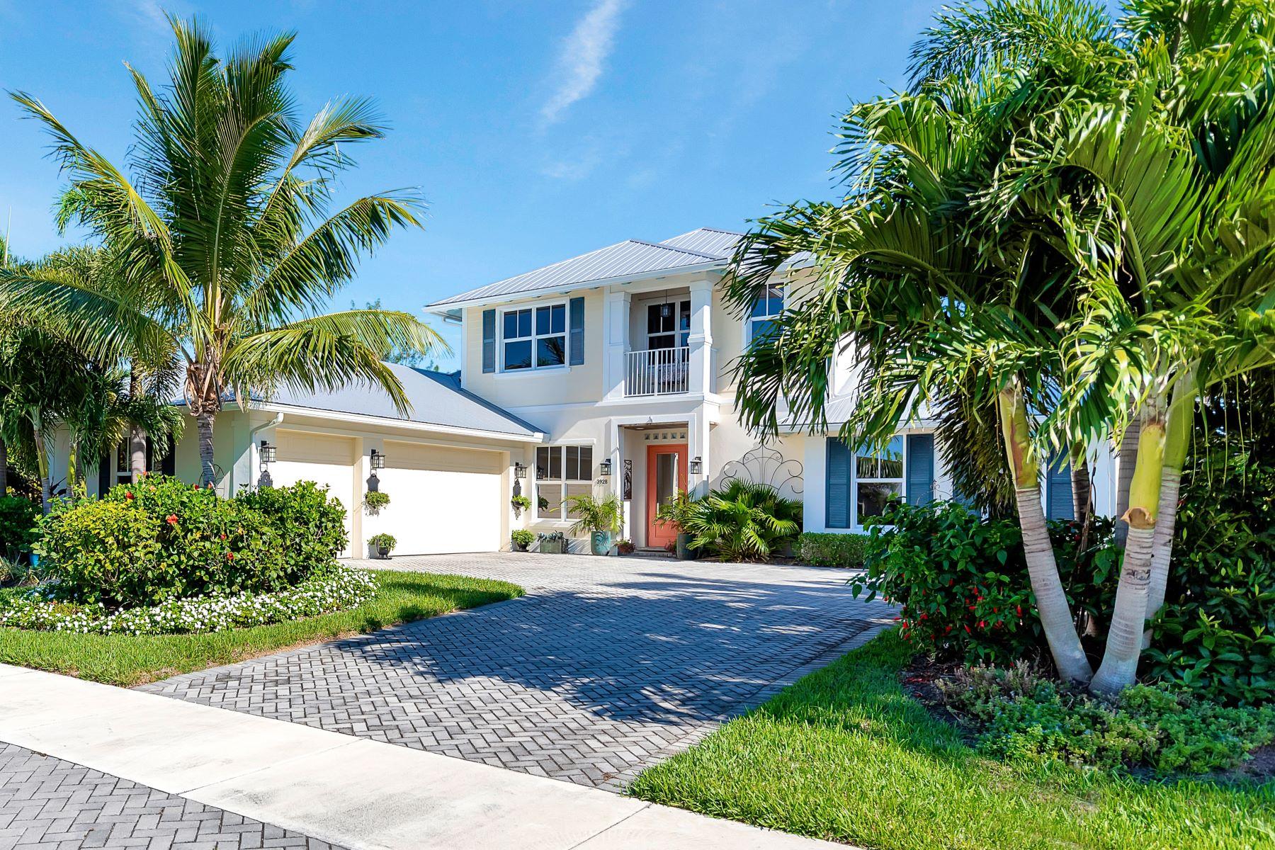 3928 Duneside Drive 3928 Duneside Drive Hutchinson Island, Florida 34949 Estados Unidos