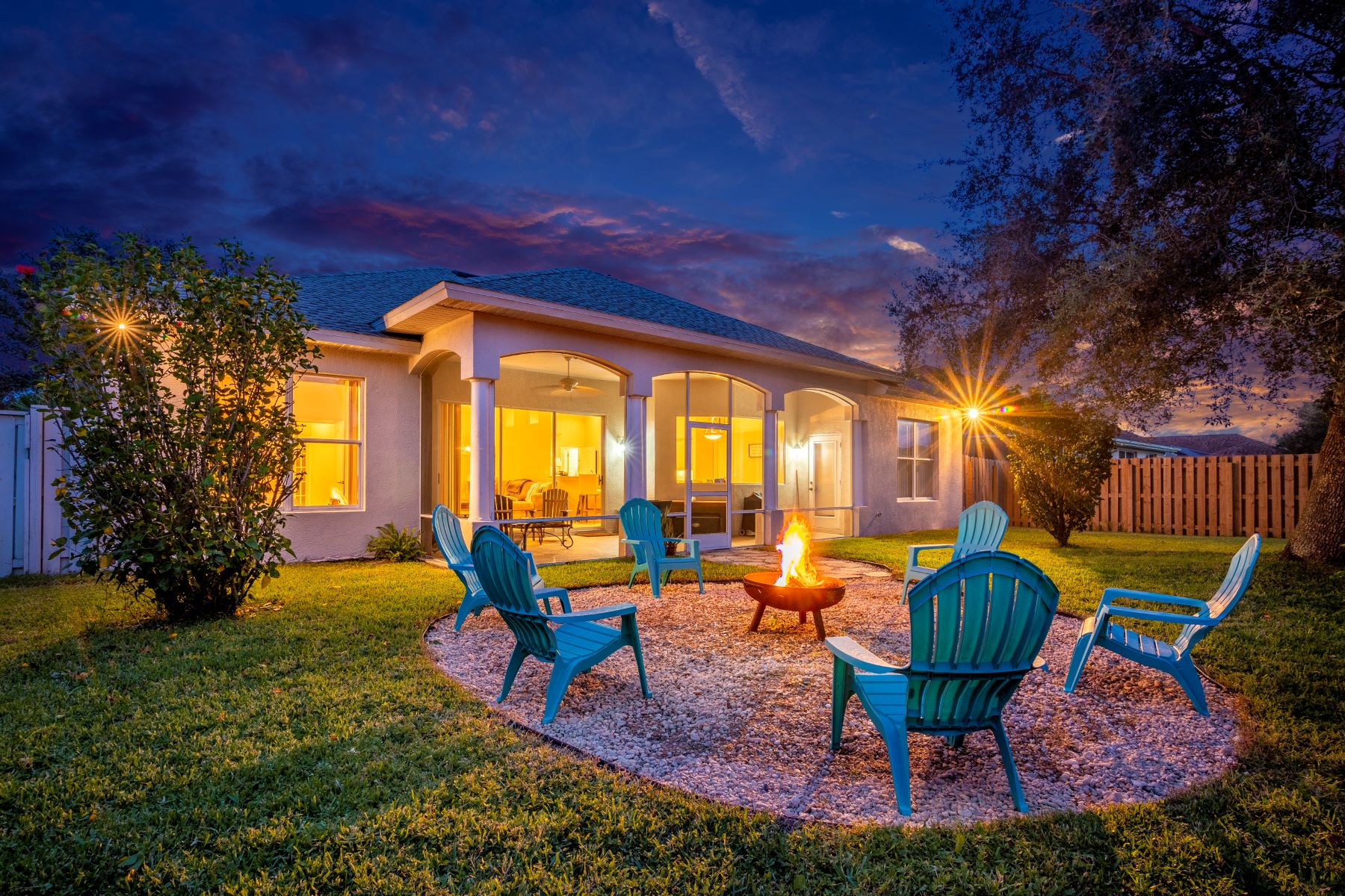 Single Family Homes for Sale at 2611 Canterbury Circle Rockledge, Florida 32955 United States