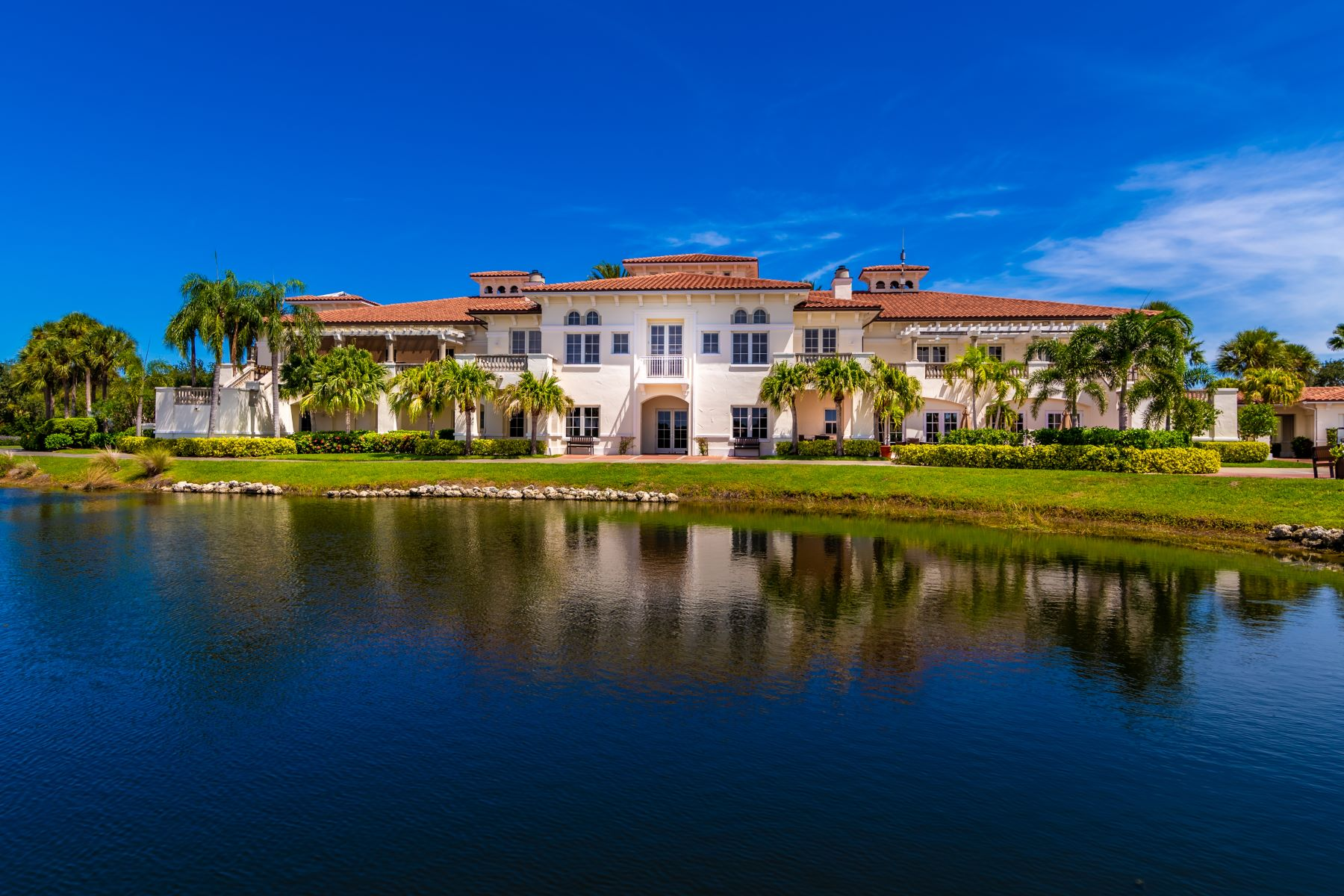 Additional photo for property listing at New Falls III Model! 2151 Falls Manor Vero Beach, Florida 32967 United States