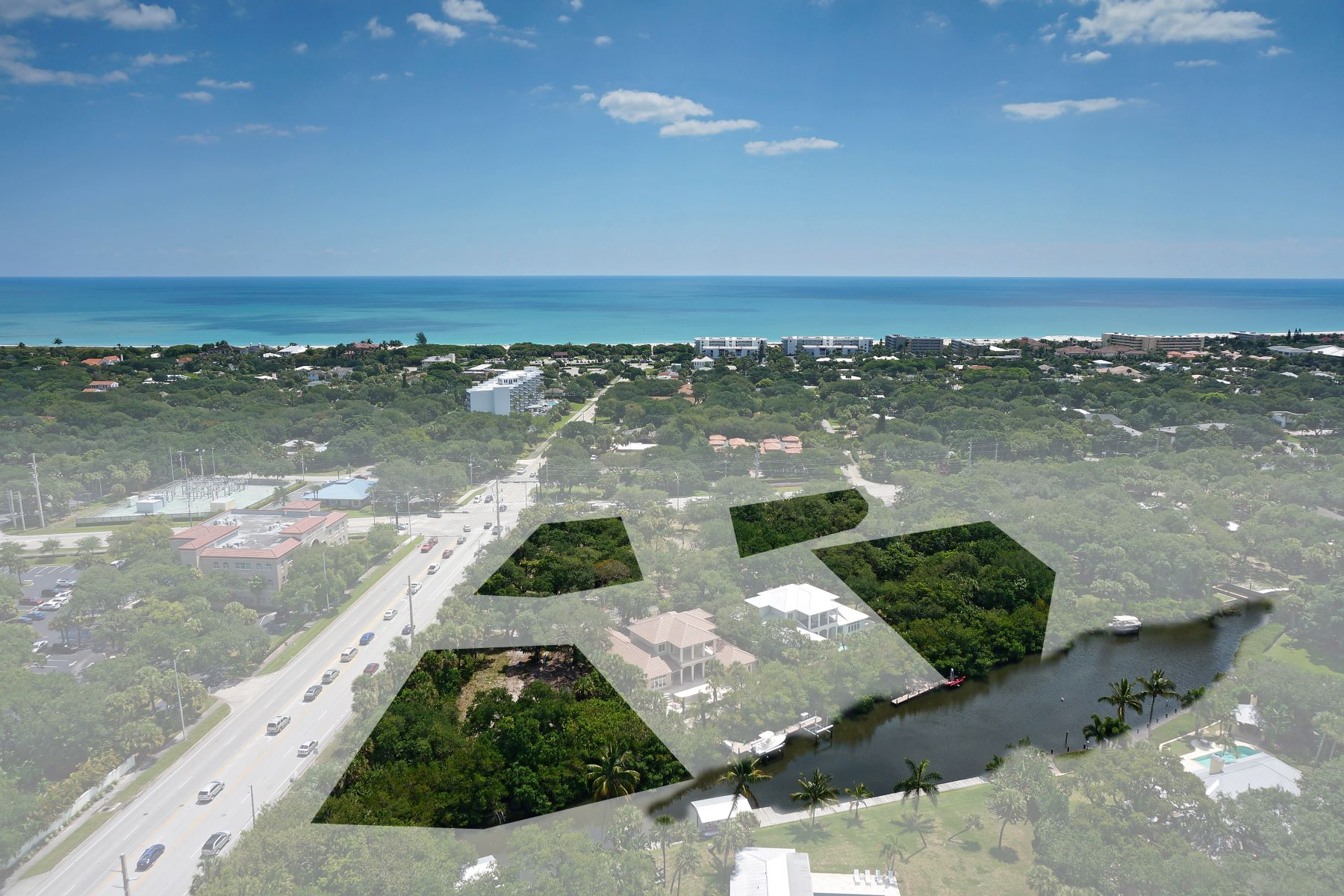 Additional photo for property listing at Build Your Dream Home 1670 Riomar Cove Lane Vero Beach, Florida 32963 United States