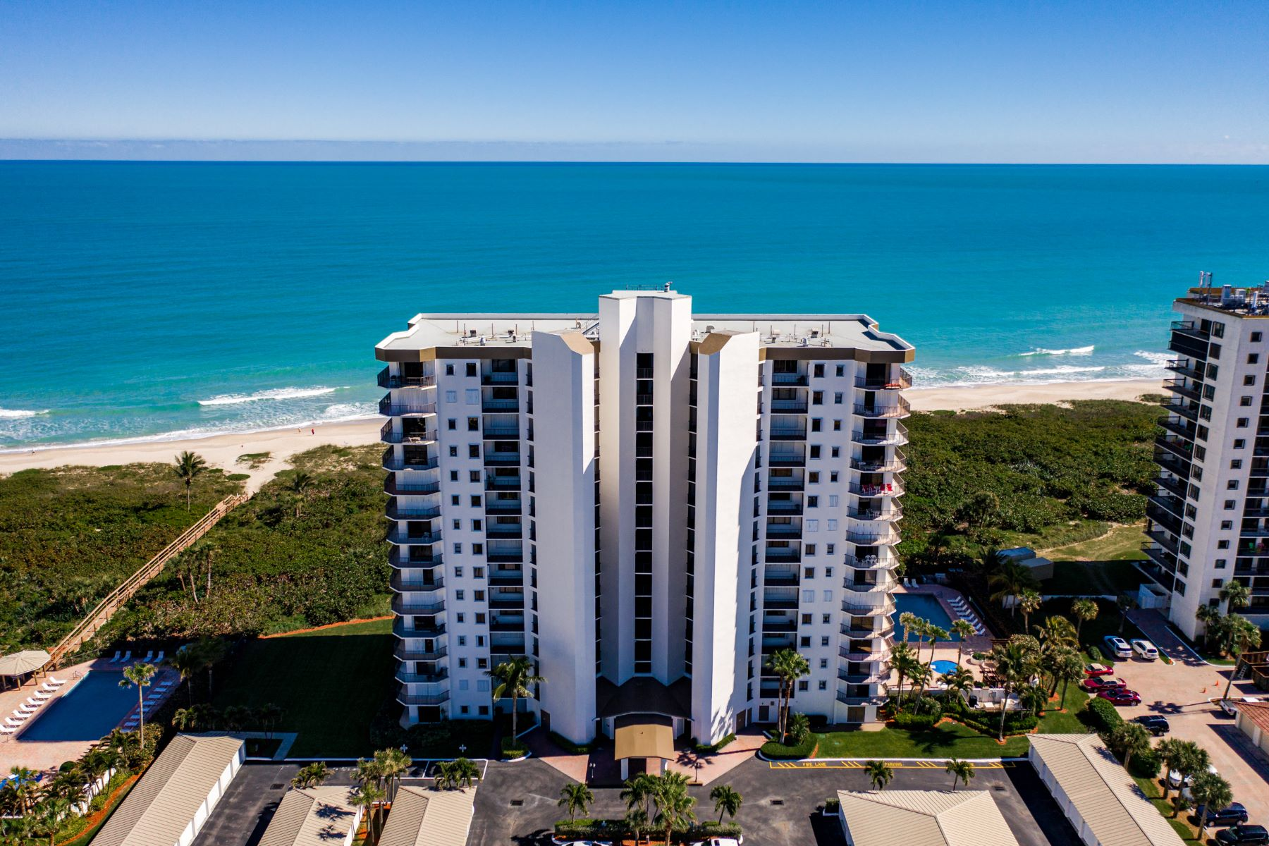 Property for Sale at 3120 N Highway A1A 503S Hutchinson Island, Florida 34949 United States