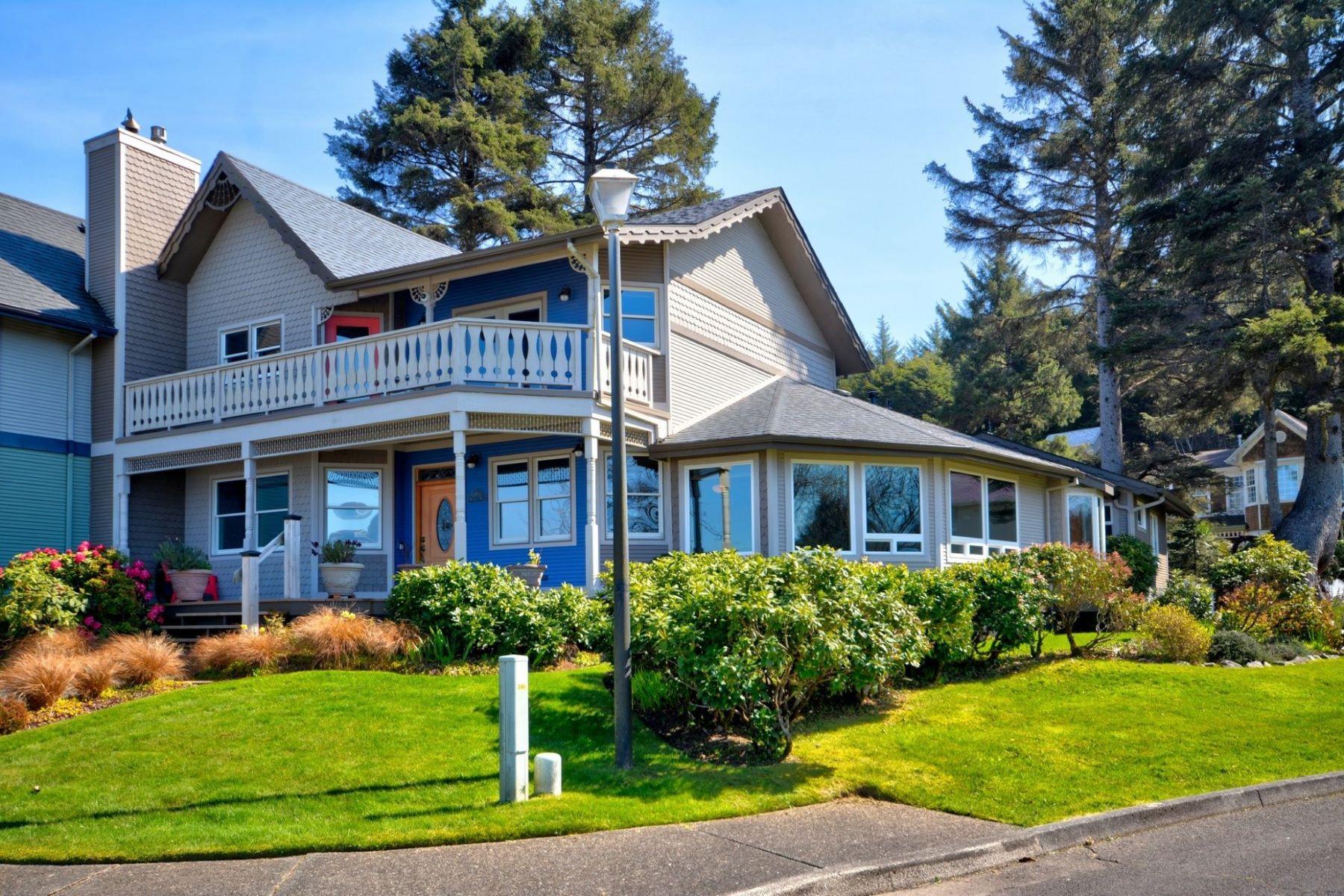 Single Family Homes for Active at 2952 Keepsake DR Seaside, OR 97138 2952 Keepsake DR Seaside, Oregon 97138 United States