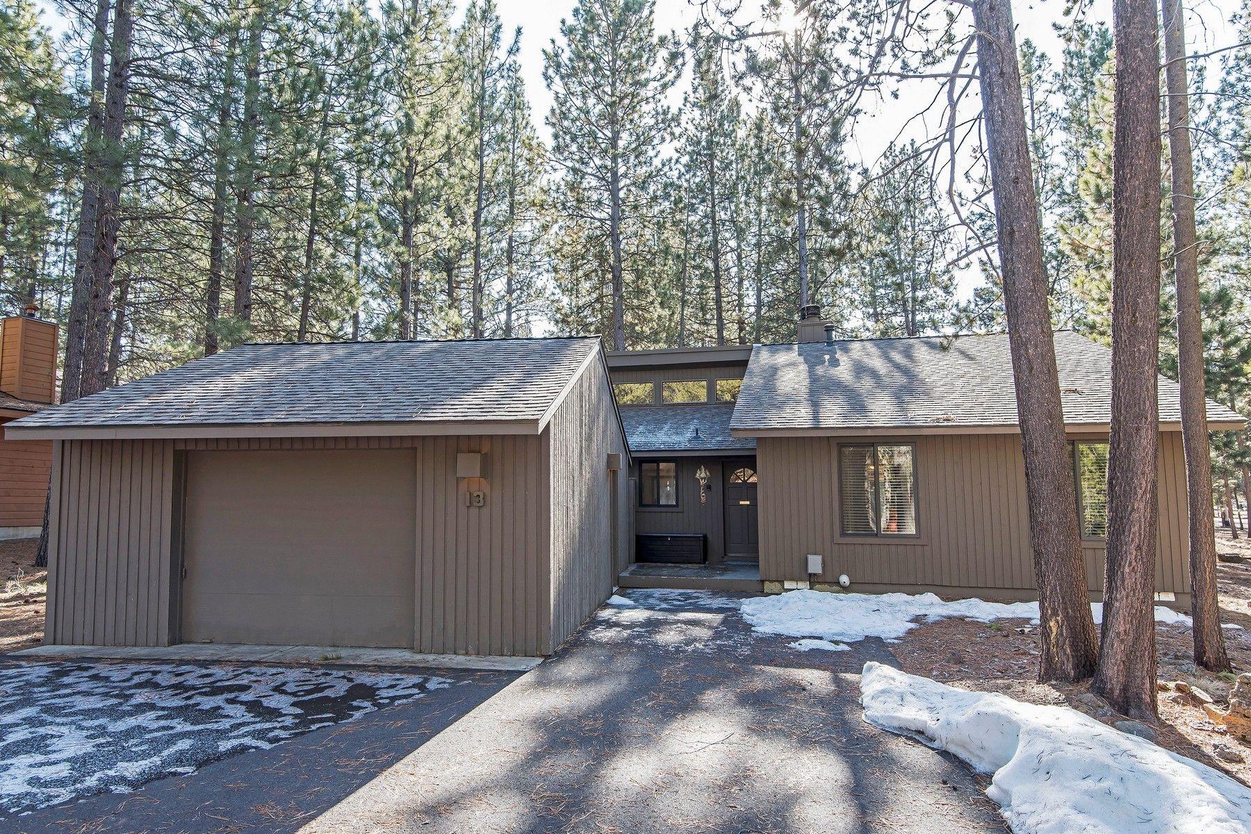 Other Residential Homes για την Πώληση στο 18133 Timber Lane 13 Sunriver, OR 97707 Sunriver, Ορεγκον 97707 Ηνωμένες Πολιτείες