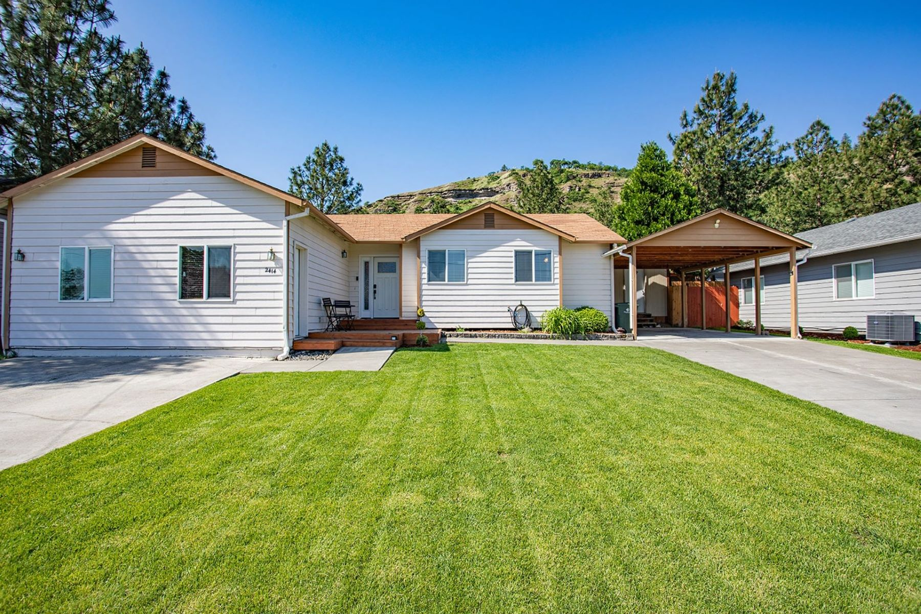 Other Residential Homes for Active at 2414 W 13TH The Dalles, OR 97058 2414 W 13TH The Dalles, Oregon 97058 United States