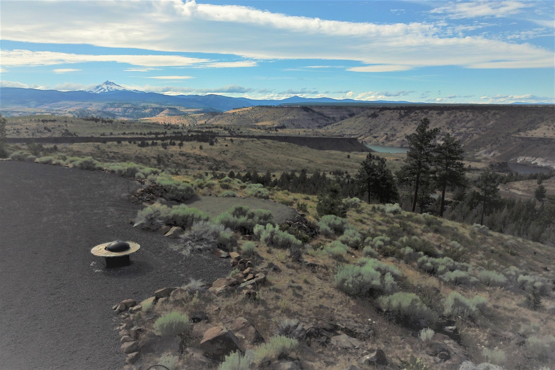 Land for Active at 12270 SW This Way Lane Culver, OR 97734 12270 SW This Way Lane Culver, Oregon 97734 United States