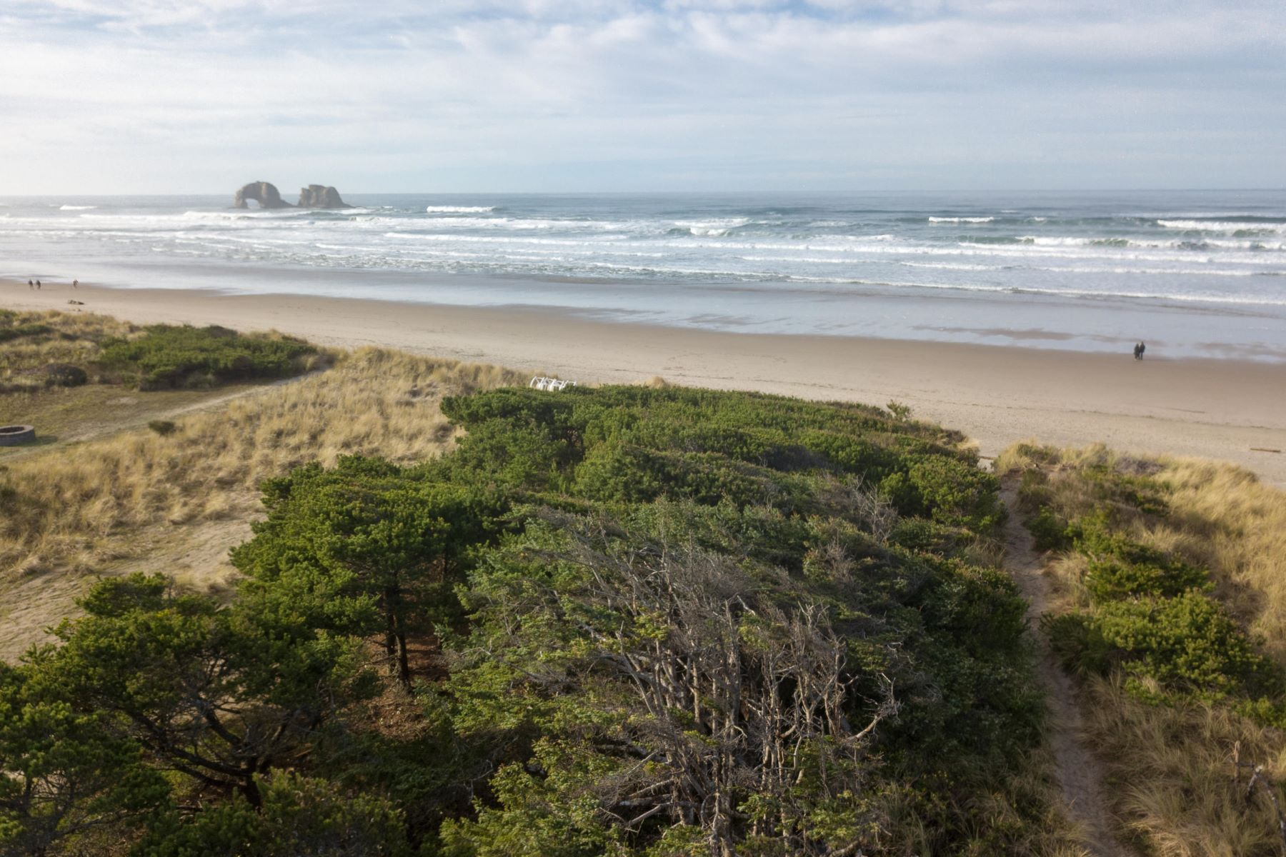 Land for Active at VL S 7th Street Rockaway Beach, OR 97136 VL S 7th Street Rockaway Beach, Oregon 97136 United States