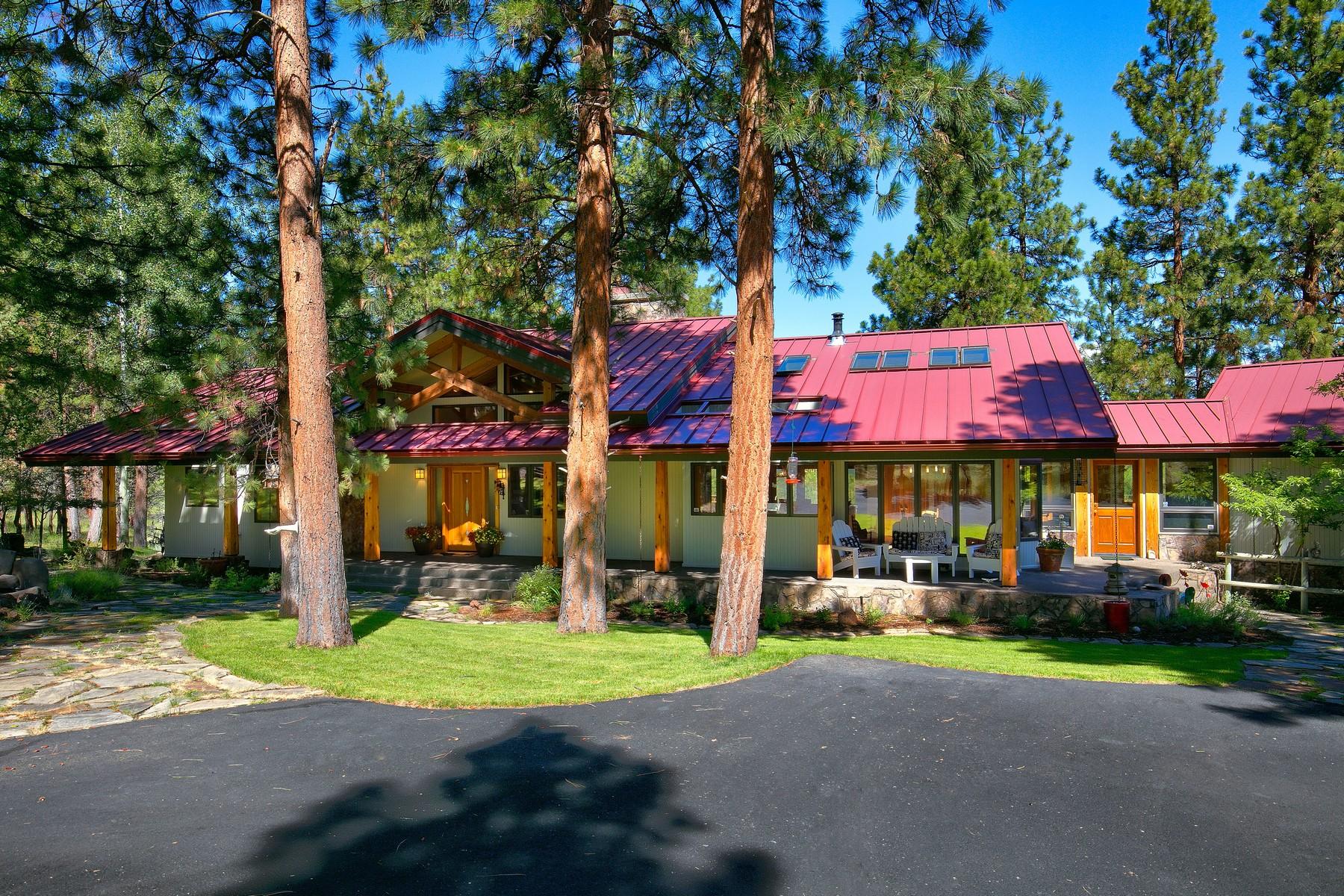 Other Residential Homes για την Πώληση στο 69027 Bay Place Sisters, OR 97759 Sisters, Ορεγκον 97759 Ηνωμένες Πολιτείες