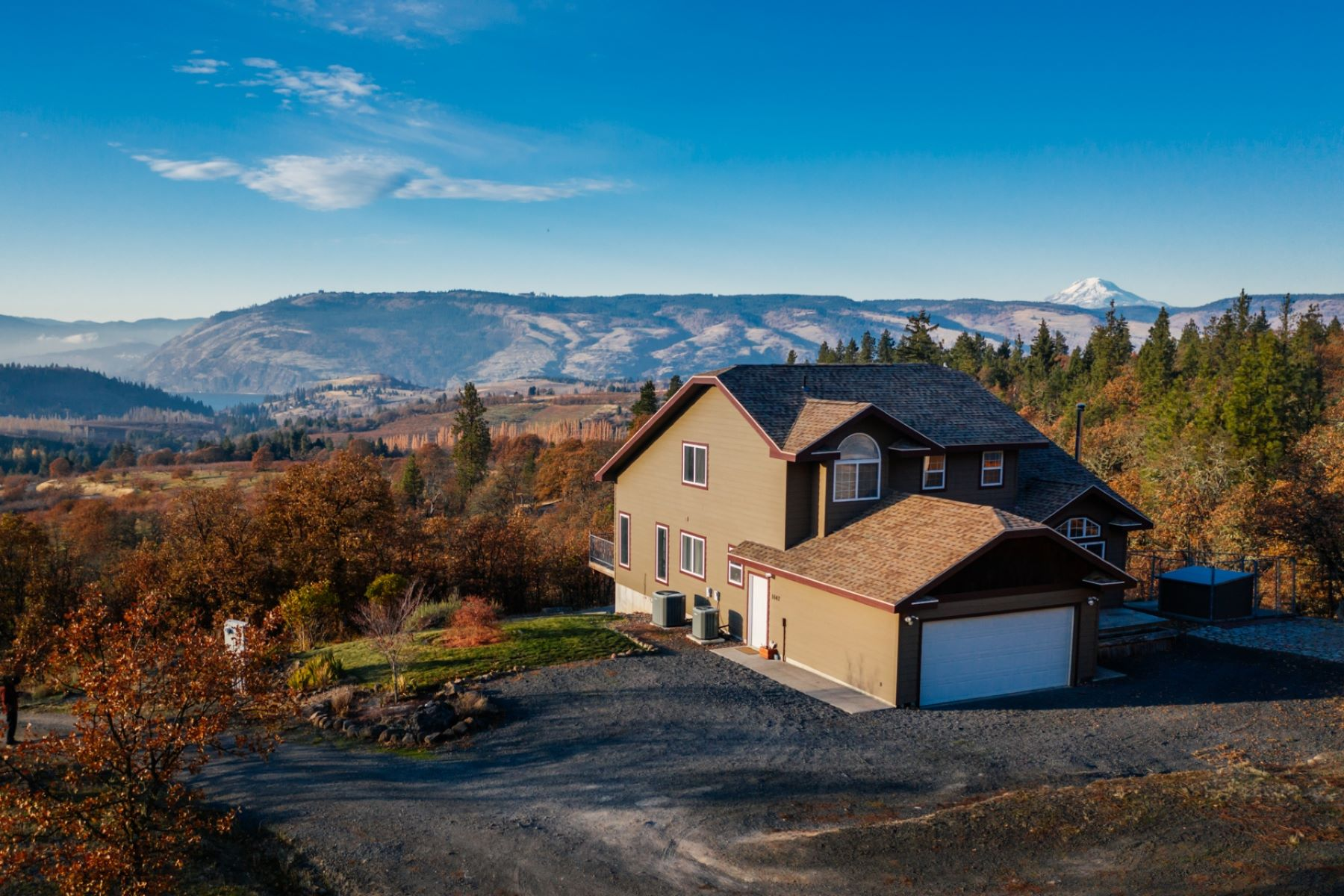 Other Residential Homes for Active at 1642 MORGENSEN RD Mosier, OR 97040 1642 MORGENSEN RD Mosier, Oregon 97040 United States