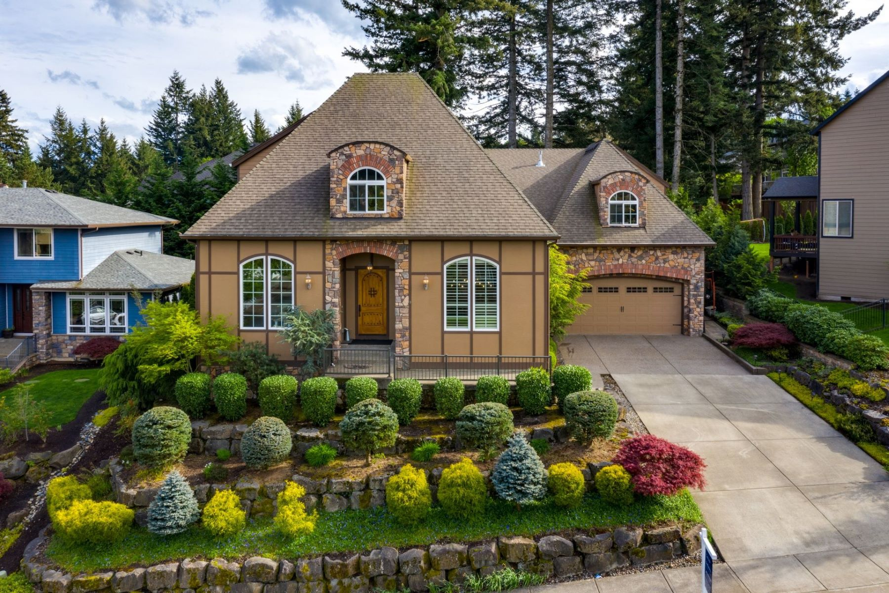 Other Residential Homes for Sale at 1410 NW 34TH AVE Camas, WA 98607 Camas, Washington 98607 United States