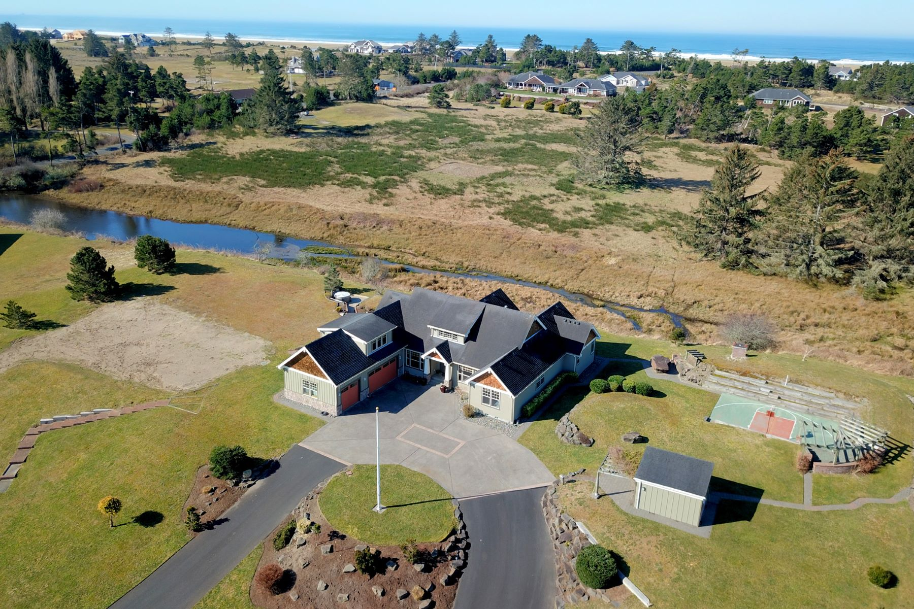 Other Residential Homes for Active at 89080 Easy Way Warrenton, OR 97146 89080 Easy Way Warrenton, Oregon 97146 United States