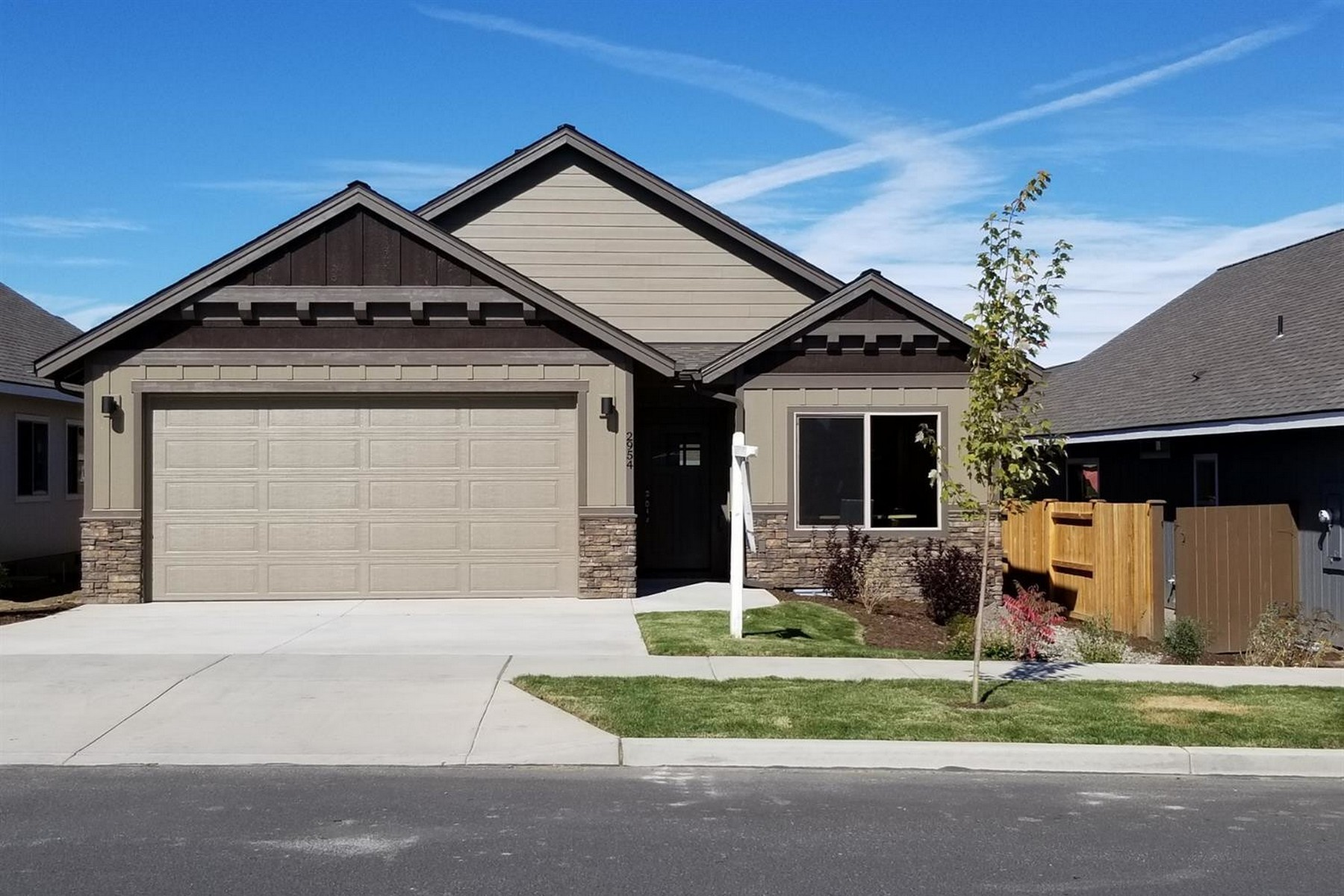 Other Residential Homes por un Venta en 2954 NE Marea Drive Bend, OR 97701 2954 Marea Dr Lot 188 Bend, Oregon 97701 Estados Unidos