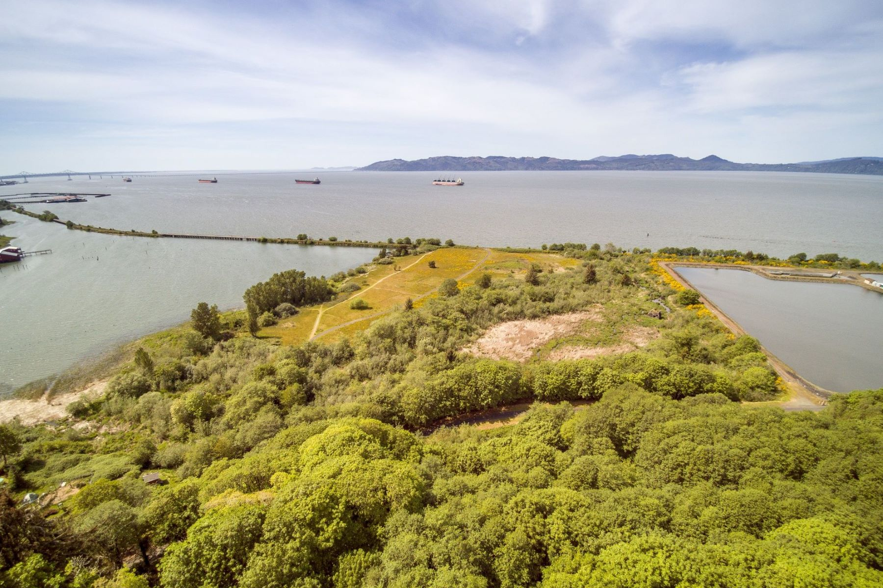 Land for Active at 5460 Old Columbia River HWY ADJ Astoria, OR 97103 5460 Old Columbia River HWY ADJ Astoria, Oregon 97103 United States