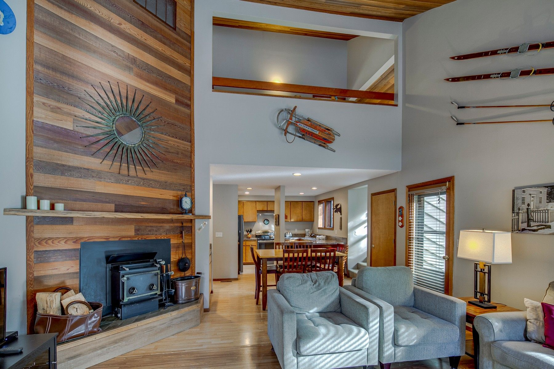 Other Residential Homes για την Πώληση στο 18013 Camas Lane 21 Sunriver, OR 97707 Sunriver, Ορεγκον 97707 Ηνωμένες Πολιτείες
