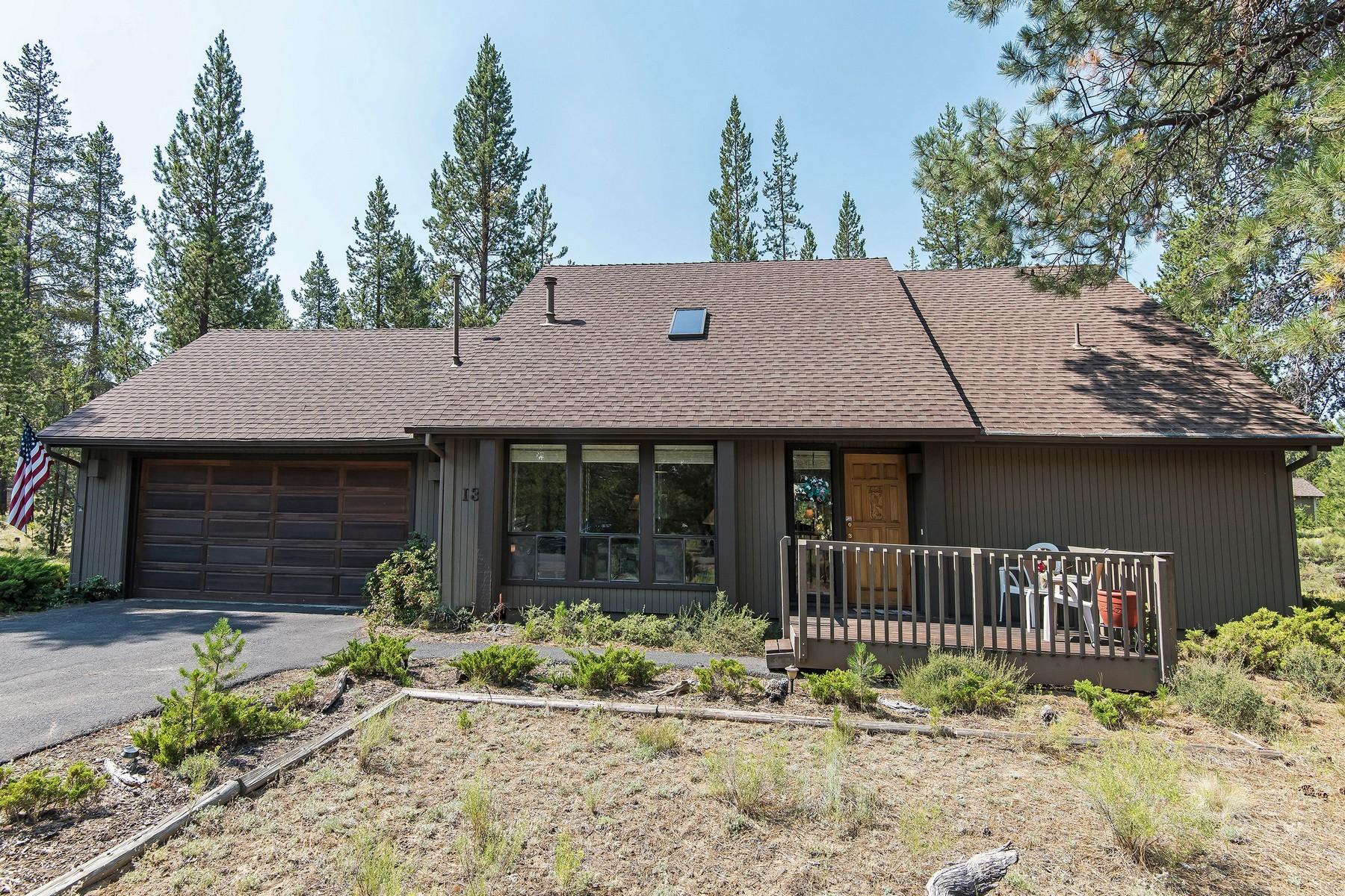 Other Residential Homes για την Πώληση στο 17651 Klamath Lane 13 Sunriver, OR 97707 Sunriver, Ορεγκον 97707 Ηνωμένες Πολιτείες