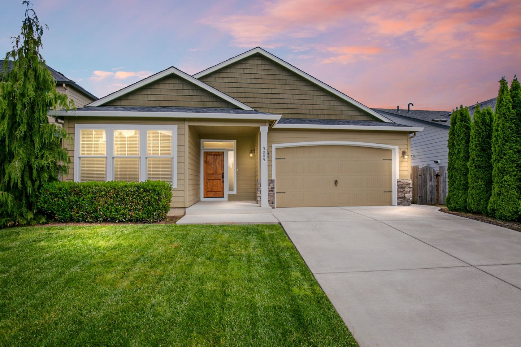 Other Residential Homes for Sale at 15005 NW 25TH AVE Vancouver, WA 98660 Vancouver, Washington 98660 United States