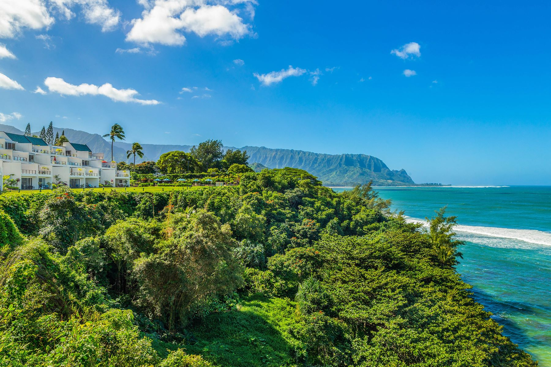 Condominiums 为 销售 在 5454 KA HAKU RD #401 PRINCEVILLE, HI 96722 5454 KA HAKU RD #401 普林斯维尔, 夏威夷 96722 美国