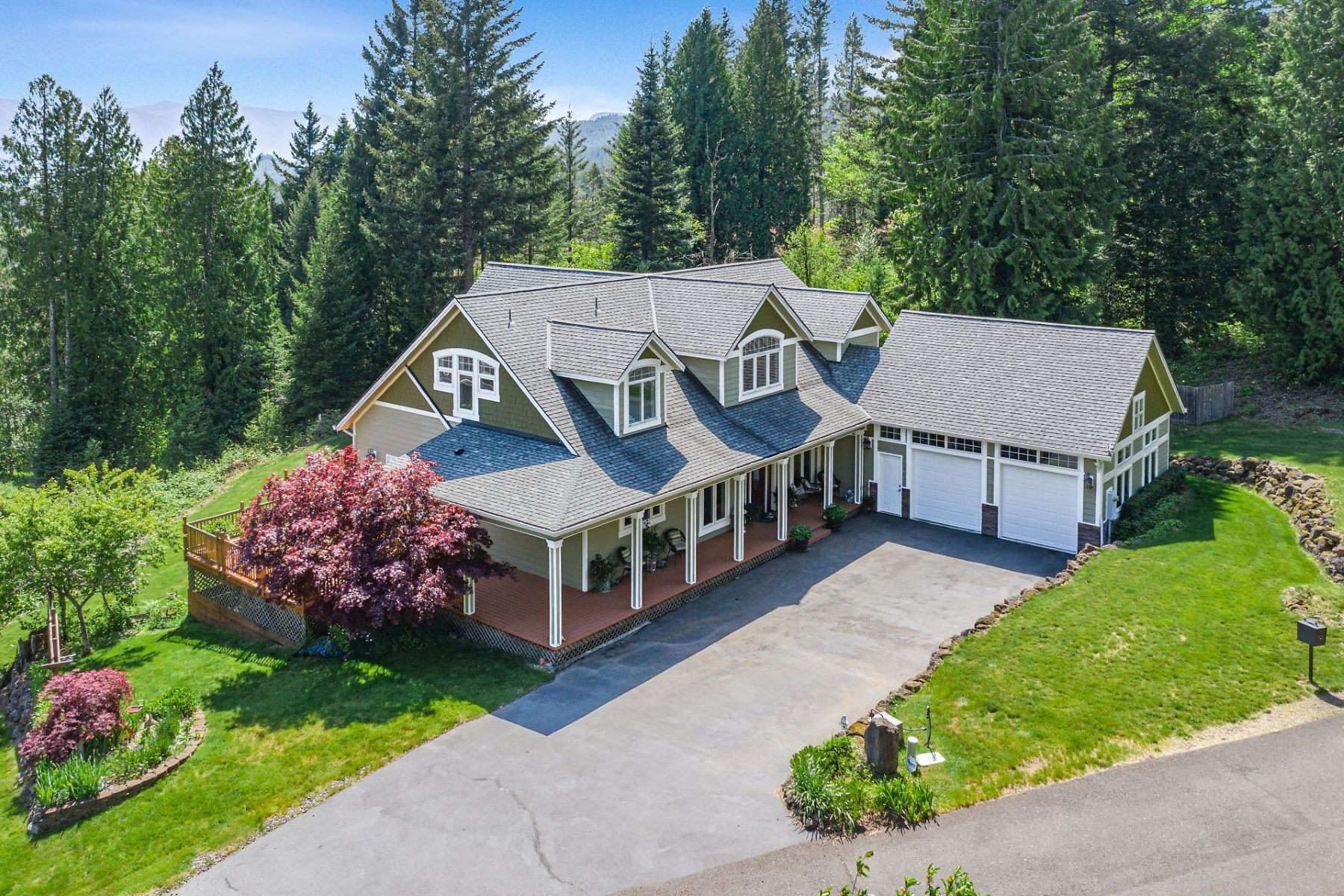 Other Residential Homes for Sale at 81 FAWN MEADOW DR Stevenson, WA 98648 81 FAWN MEADOW DR Stevenson, Washington 98648 United States