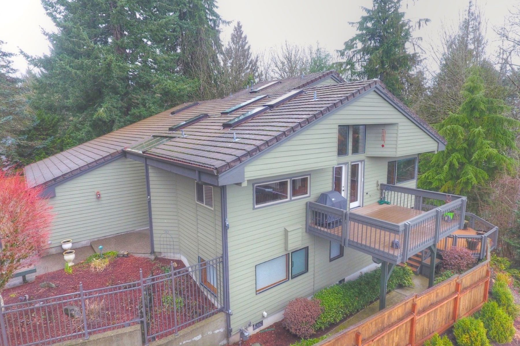 Single Family Homes por un Venta en 818 C Street 818 C SW Tumwater, Washington 98511 Estados Unidos