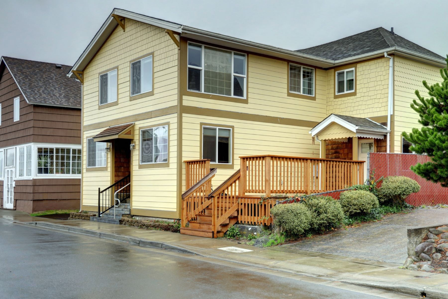 Other Residential Homes για την Πώληση στο 234 12th Ave Seaside, OR 97138 Seaside, Ορεγκον 97138 Ηνωμένες Πολιτείες