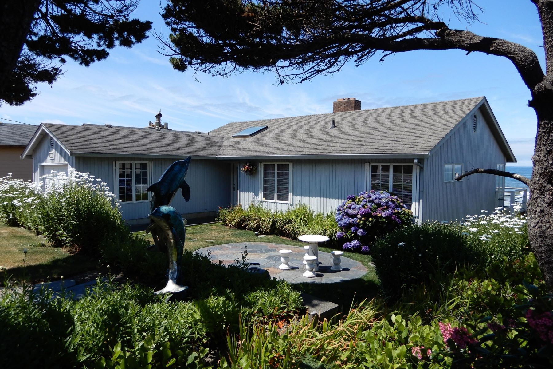 Single Family Homes for Active at 3625 Lincoln Ave Depoe Bay, OR 97341 3625 Lincoln Ave Depoe Bay, Oregon 97341 United States