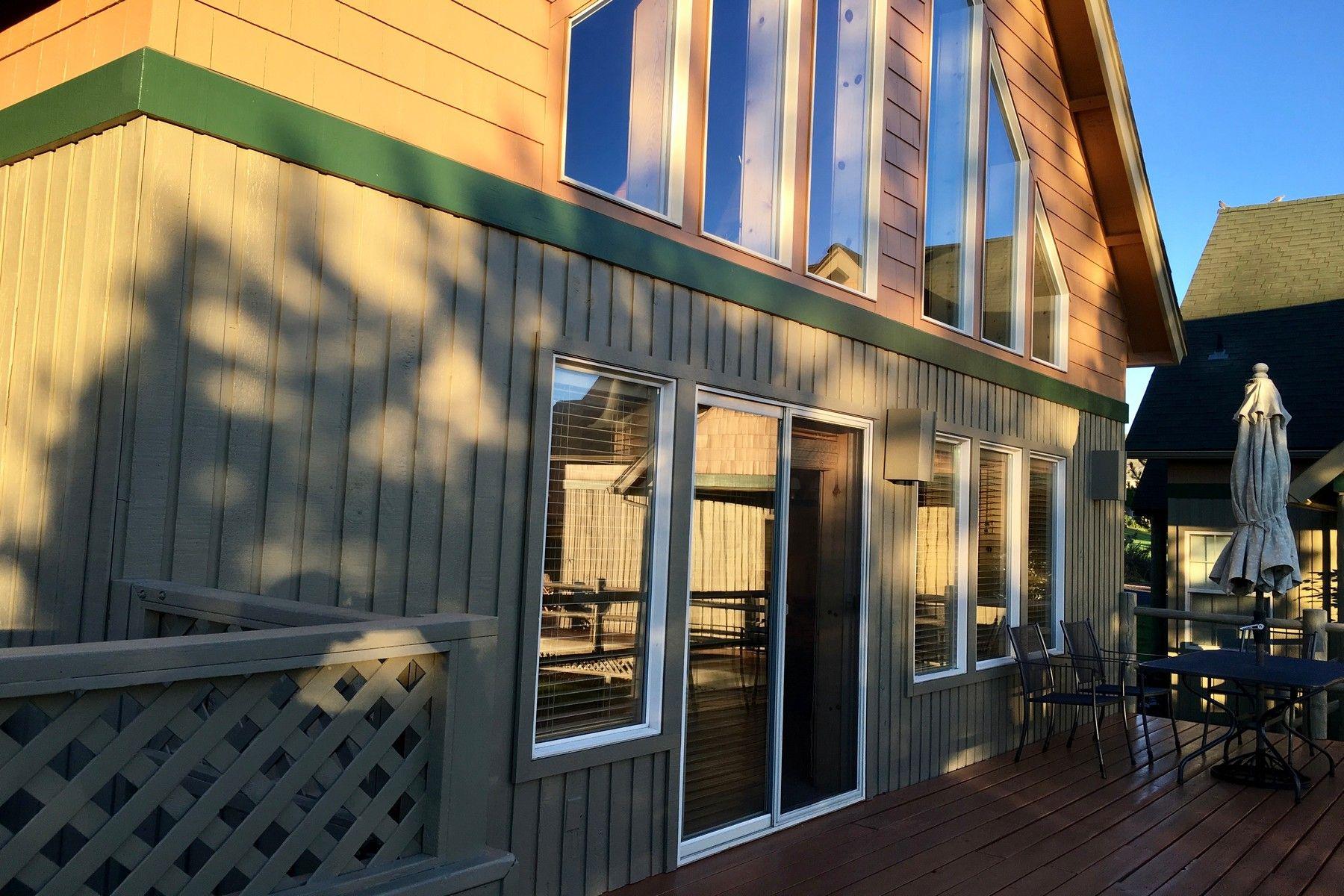 Other Residential Homes για την Πώληση στο 1540 Cinnamon Teal Drive Unit 3D Redmond, OR 97756 Redmond, Ορεγκον 97756 Ηνωμένες Πολιτείες