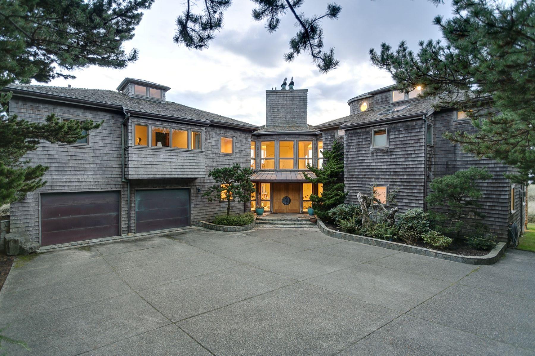 Other Residential Homes για την Πώληση στο 640 N Oak St Cannon Beach, OR 97110 Cannon Beach, Ορεγκον 97110 Ηνωμένες Πολιτείες