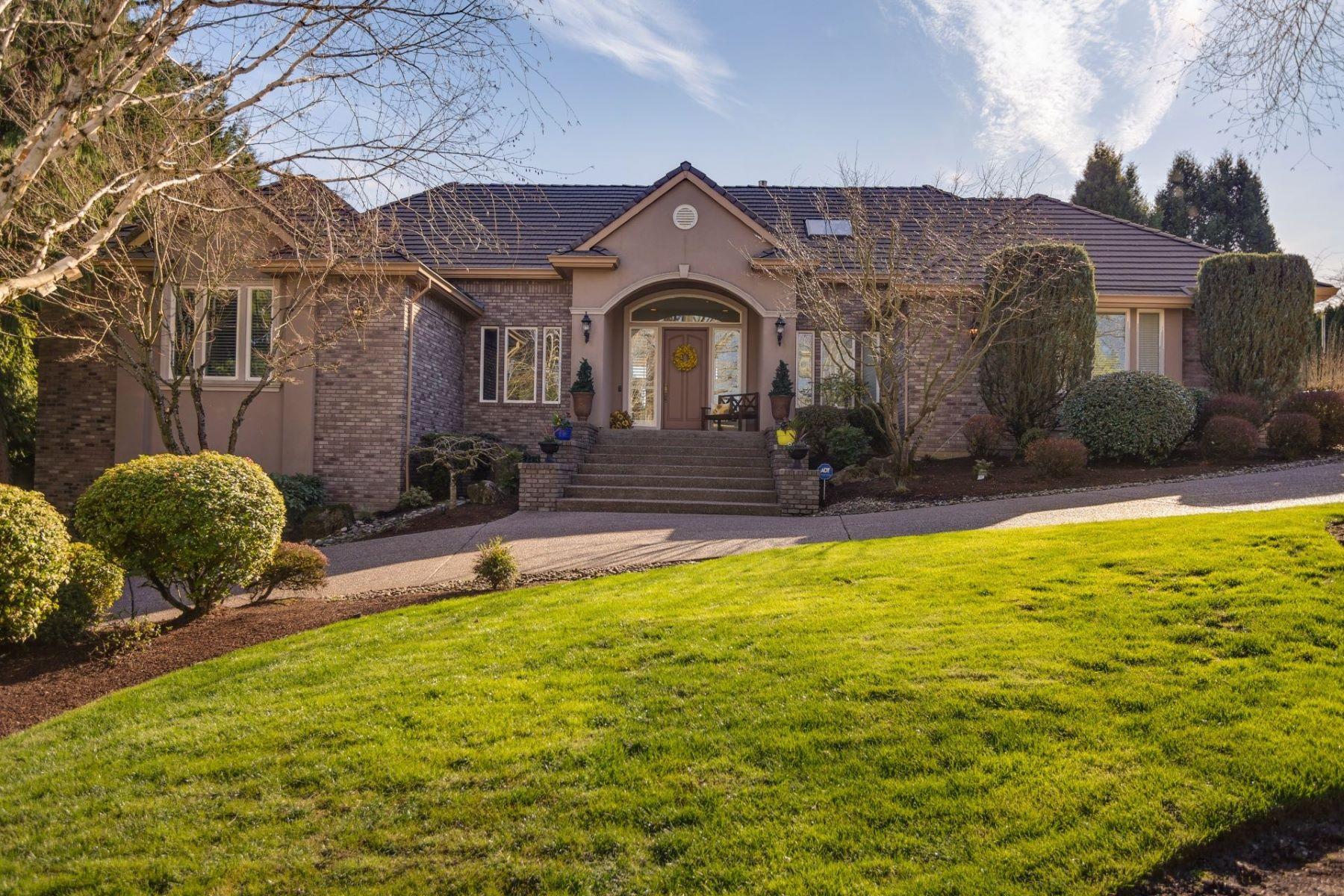 Other Residential Homes για την Πώληση στο 18820 GREEN BLUFF DR Lake Oswego, OR 97034 Lake Oswego, Ορεγκον 97034 Ηνωμένες Πολιτείες