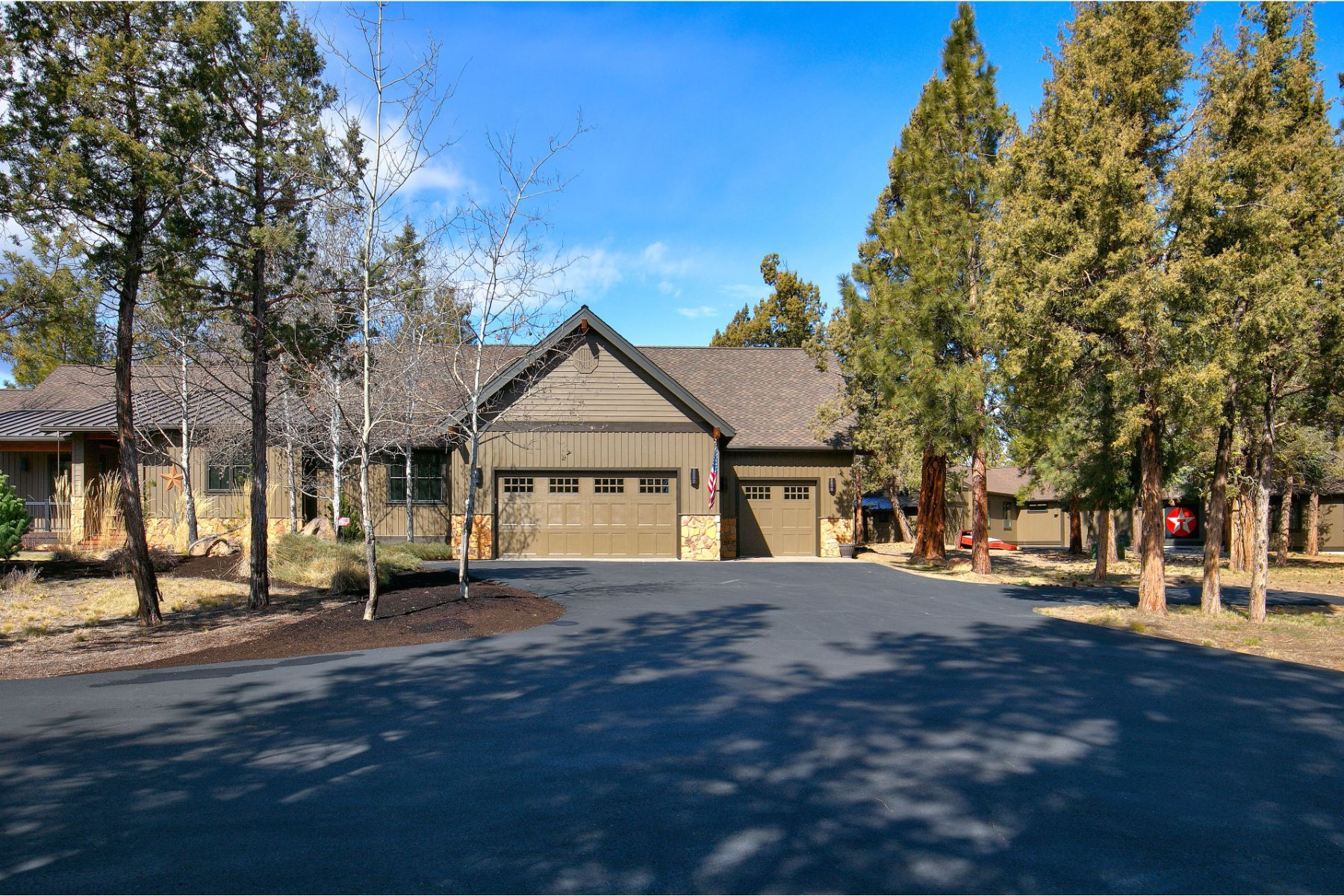 Other Residential Homes για την Πώληση στο 70197 Sorrell Drive Sisters, OR 97759 Sisters, Ορεγκον 97759 Ηνωμένες Πολιτείες
