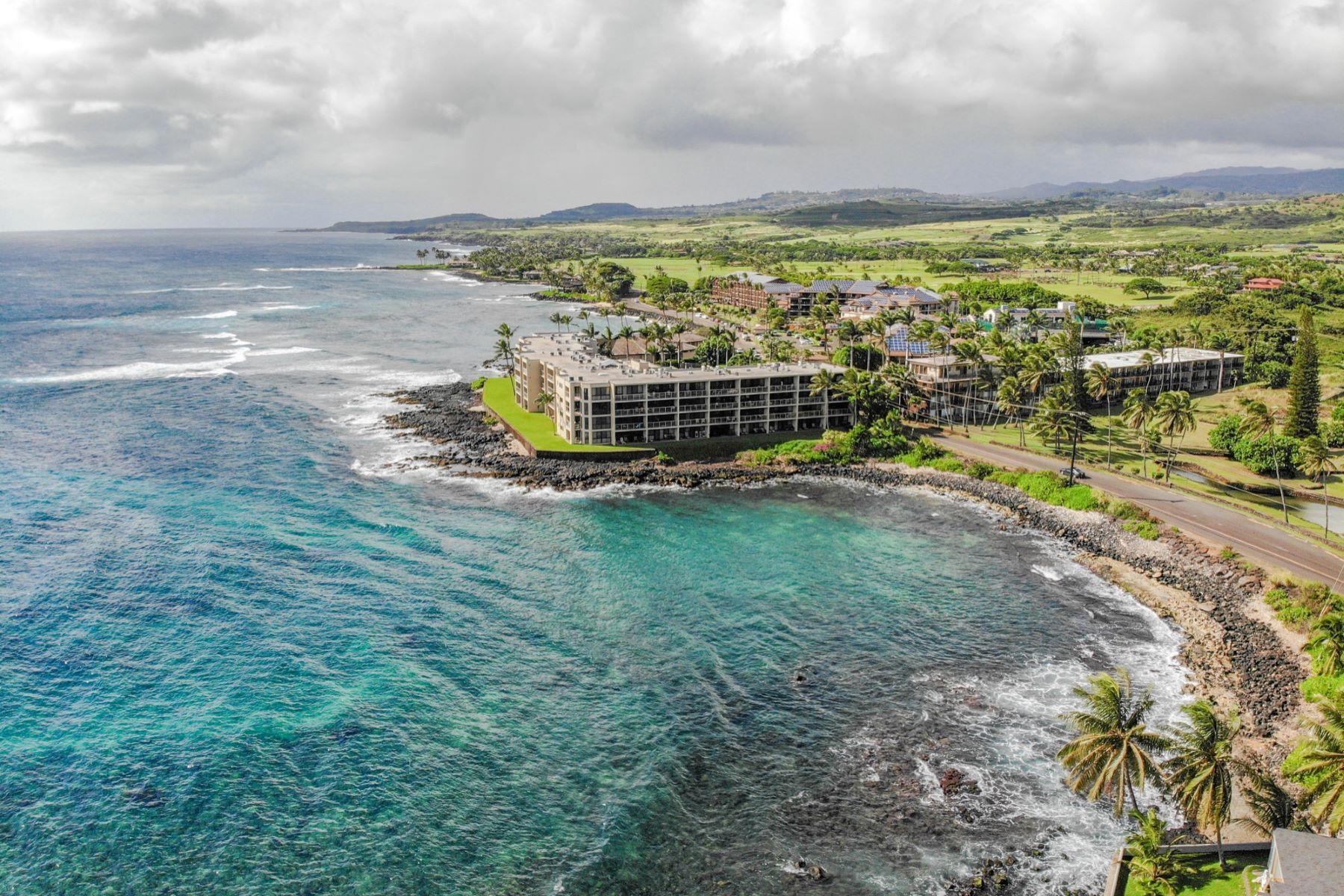 Condominiums for Sale at 5050 LAWAI RD #101 KOLOA, HI 96756 5050 LAWAI RD #101 Koloa, Hawaii 96756 United States