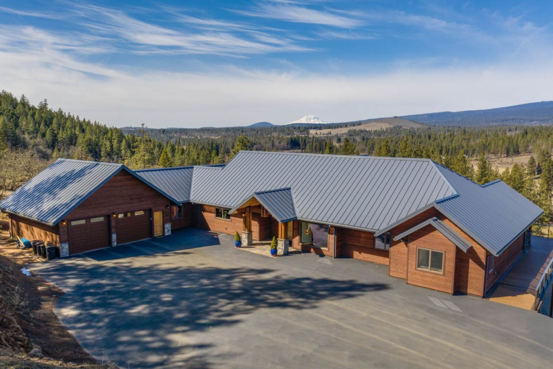 Other Residential Homes 용 매매 에 112 WOODLAND RD Goldendale, WA 98620 Goldendale, 워싱톤 98620 미국