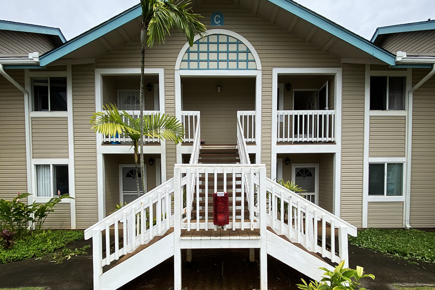 Condominiums for Sale at 1970 HANALIMA ST #C204 LIHUE, HI 96766 1970 HANALIMA ST #C204 Lihue, Hawaii 96766 United States