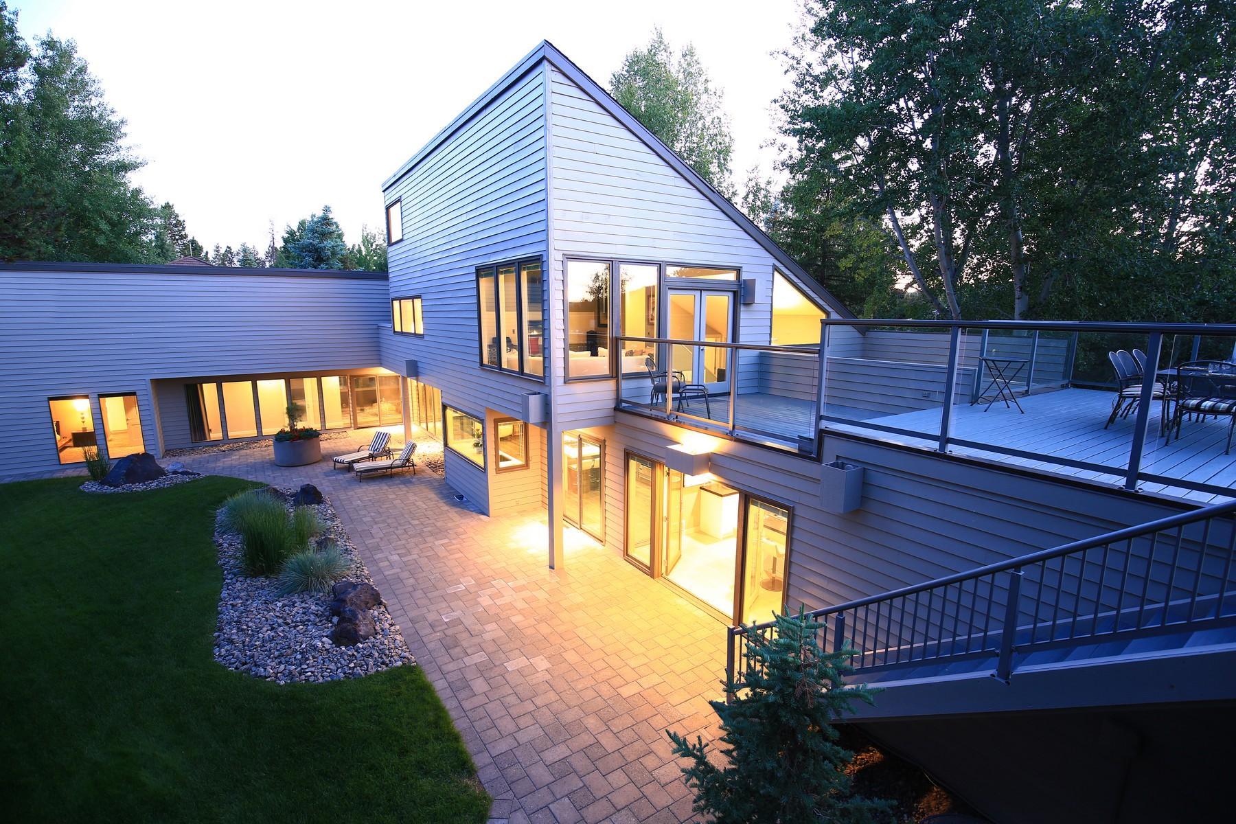 Other Residential Homes για την Πώληση στο 56930 Lone Eagle Landing 1 Sunriver, OR 97707 Sunriver, Ορεγκον 97707 Ηνωμένες Πολιτείες