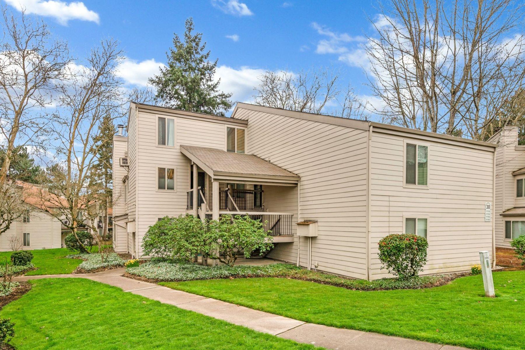 Condominiums για την Πώληση στο 10164 SW TRAPPER TER Beaverton, OR 97008 10164 Trapper Ter, Beaverton, Ορεγκον 97008 Ηνωμένες Πολιτείες