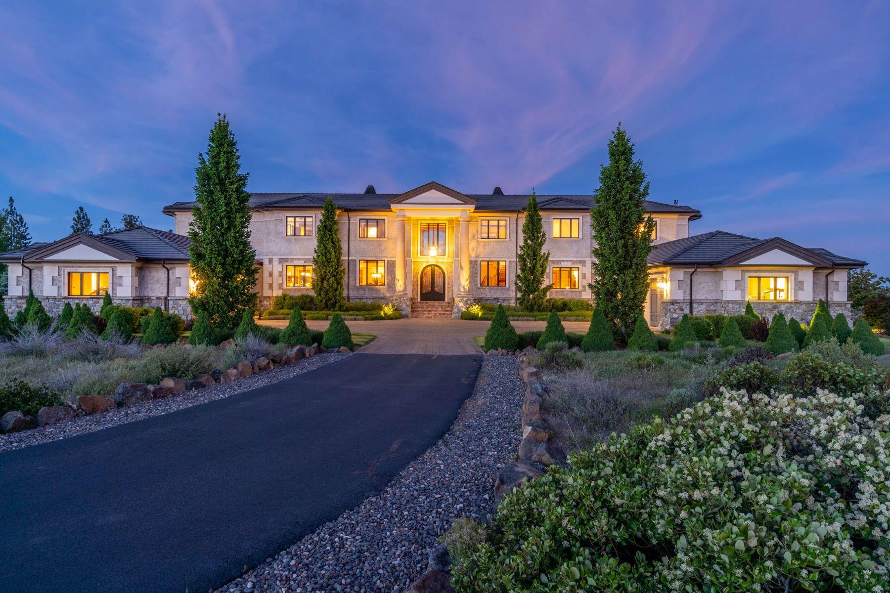 Other Residential Homes για την Πώληση στο 60990 Bachelor View Road Bend, OR 97702 Bend, Ορεγκον 97702 Ηνωμένες Πολιτείες