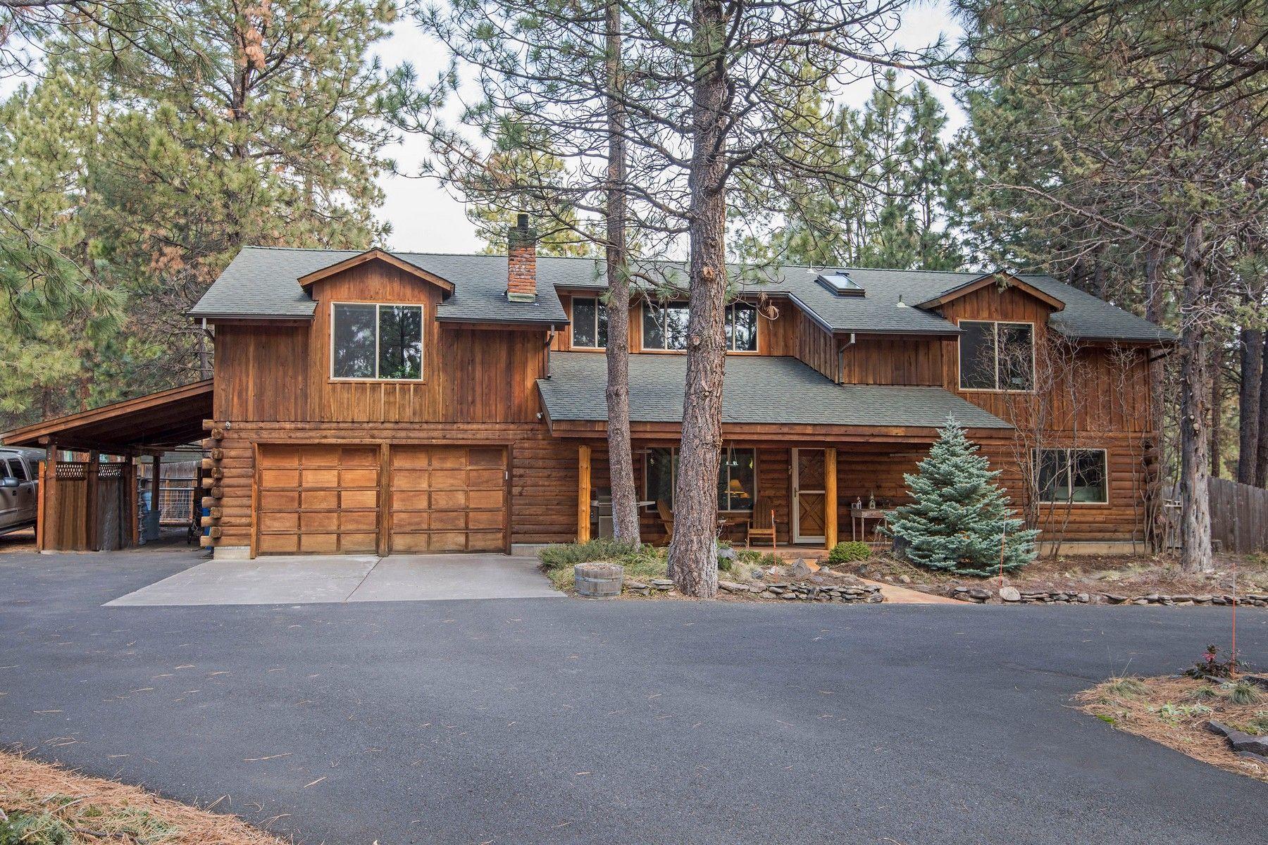 Other Residential Homes για την Πώληση στο 14826 Crupper Sisters, OR 97759 Sisters, Ορεγκον 97759 Ηνωμένες Πολιτείες