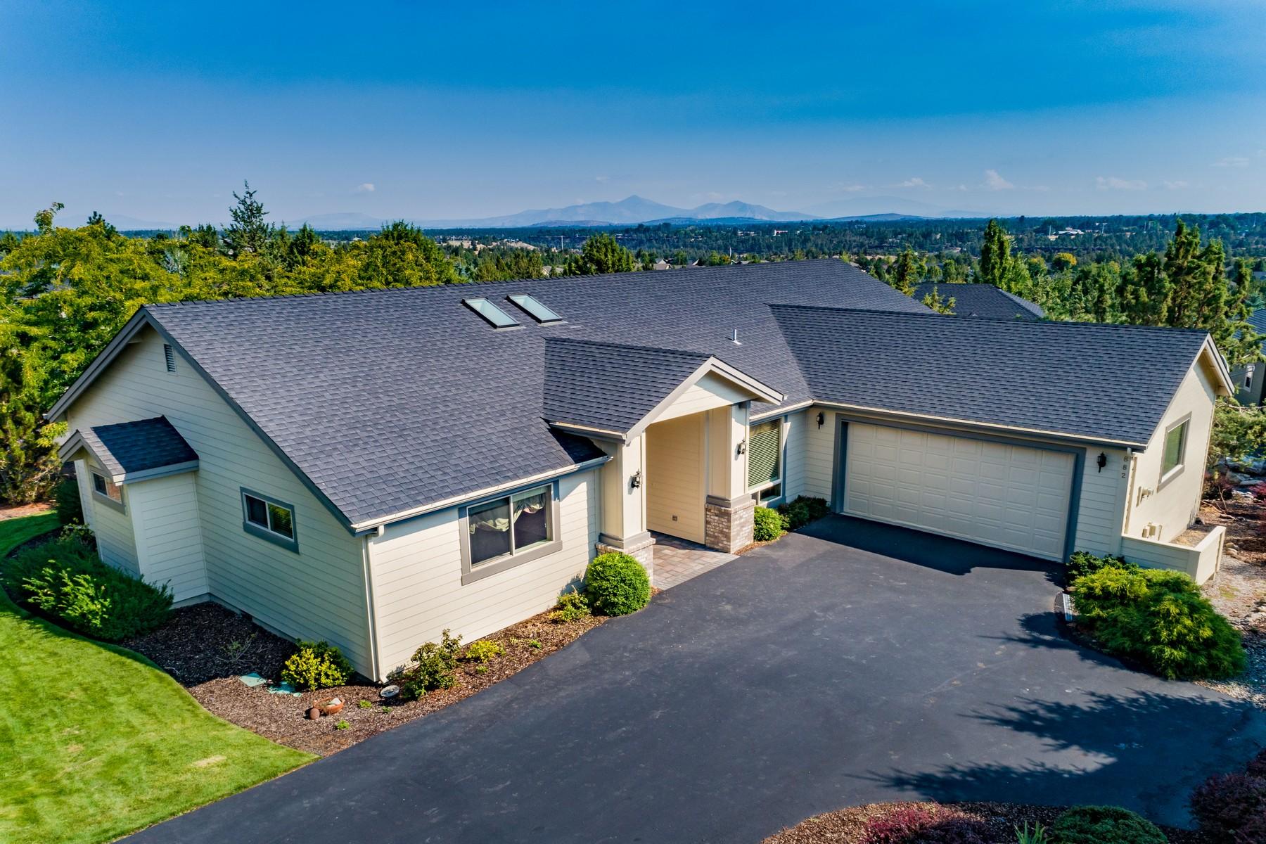 Other Residential Homes για την Πώληση στο 882 Sacred Falls Drive Redmond, OR 97756 Redmond, Ορεγκον 97756 Ηνωμένες Πολιτείες