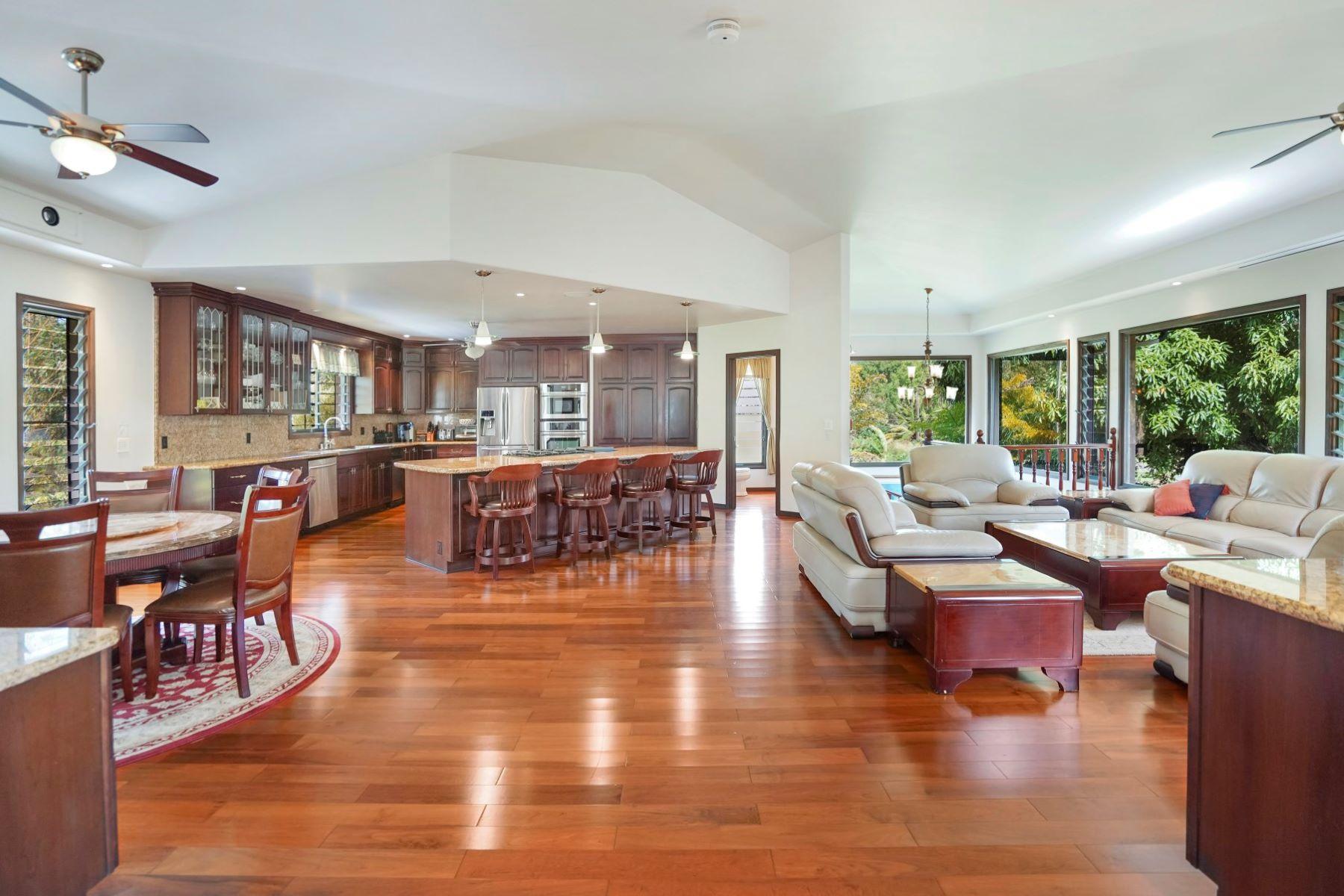 Single Family Homes for Sale at 2347 NIUMALU RD LIHUE, HI 96766 2347 NIUMALU RD Lihue, Hawaii 96766 United States