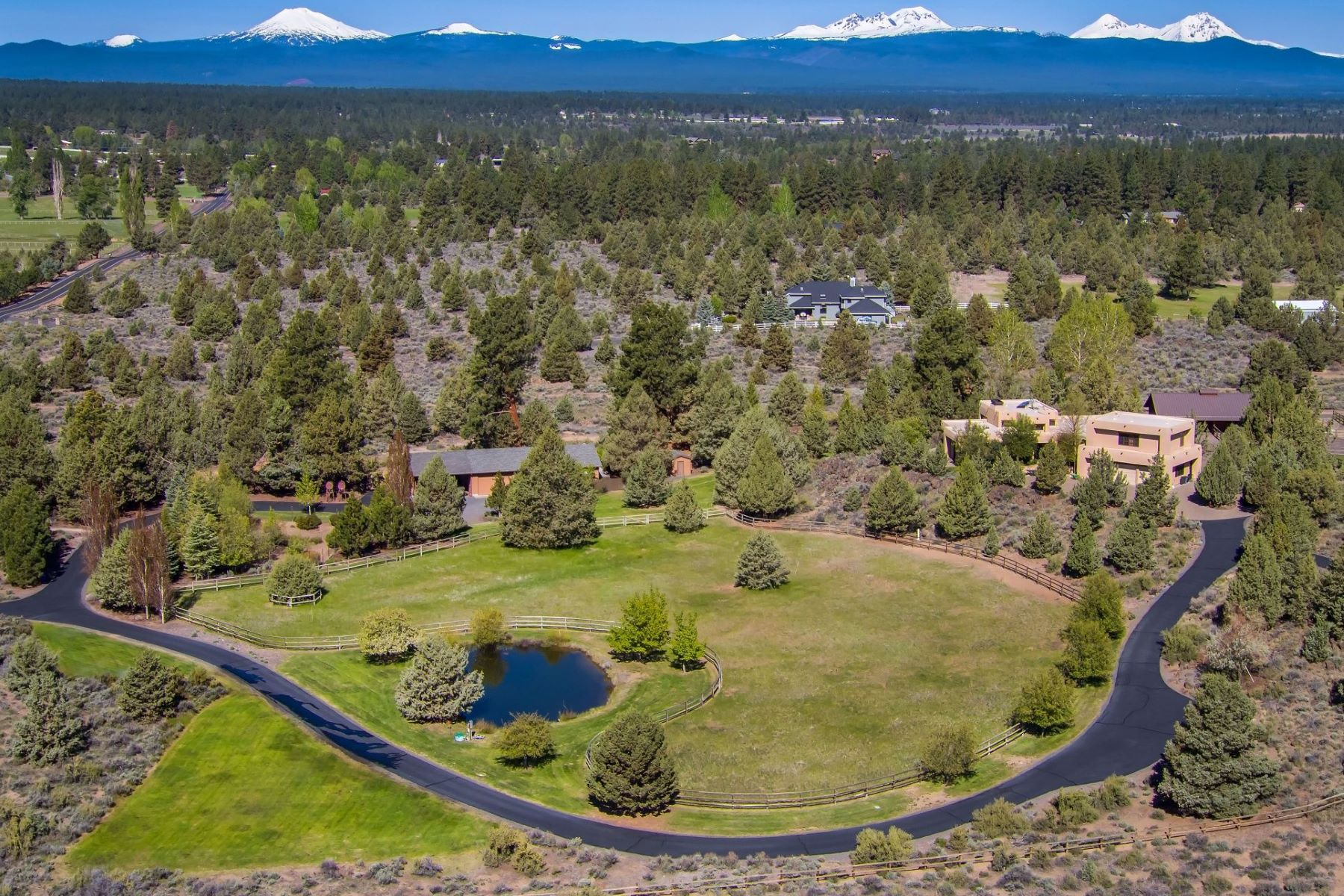 Other Residential Homes for Active at 60336 Arnold Market Road Bend, OR 97702 60336 Arnold Market Road Bend, Oregon 97702 United States