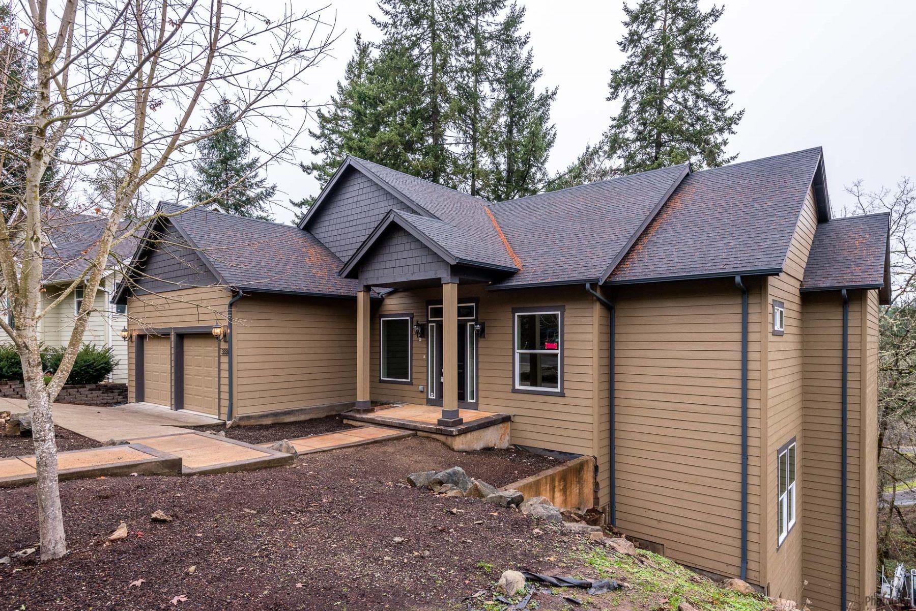 Other Residential Homes για την Πώληση στο 3331 VIDERA DR Eugene, OR 97405 Eugene, Ορεγκον 97405 Ηνωμένες Πολιτείες